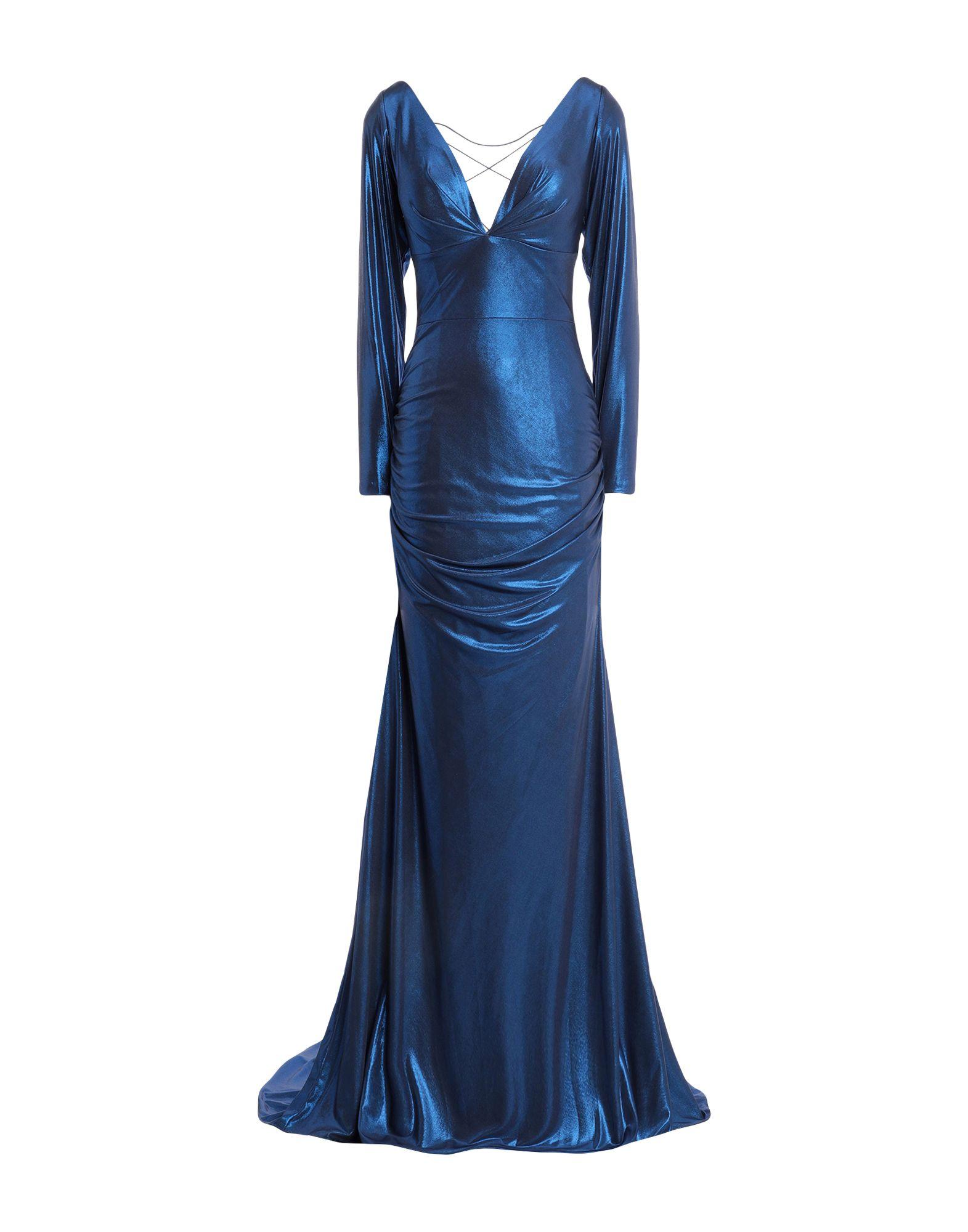 SHERRI HILL Длинное платье
