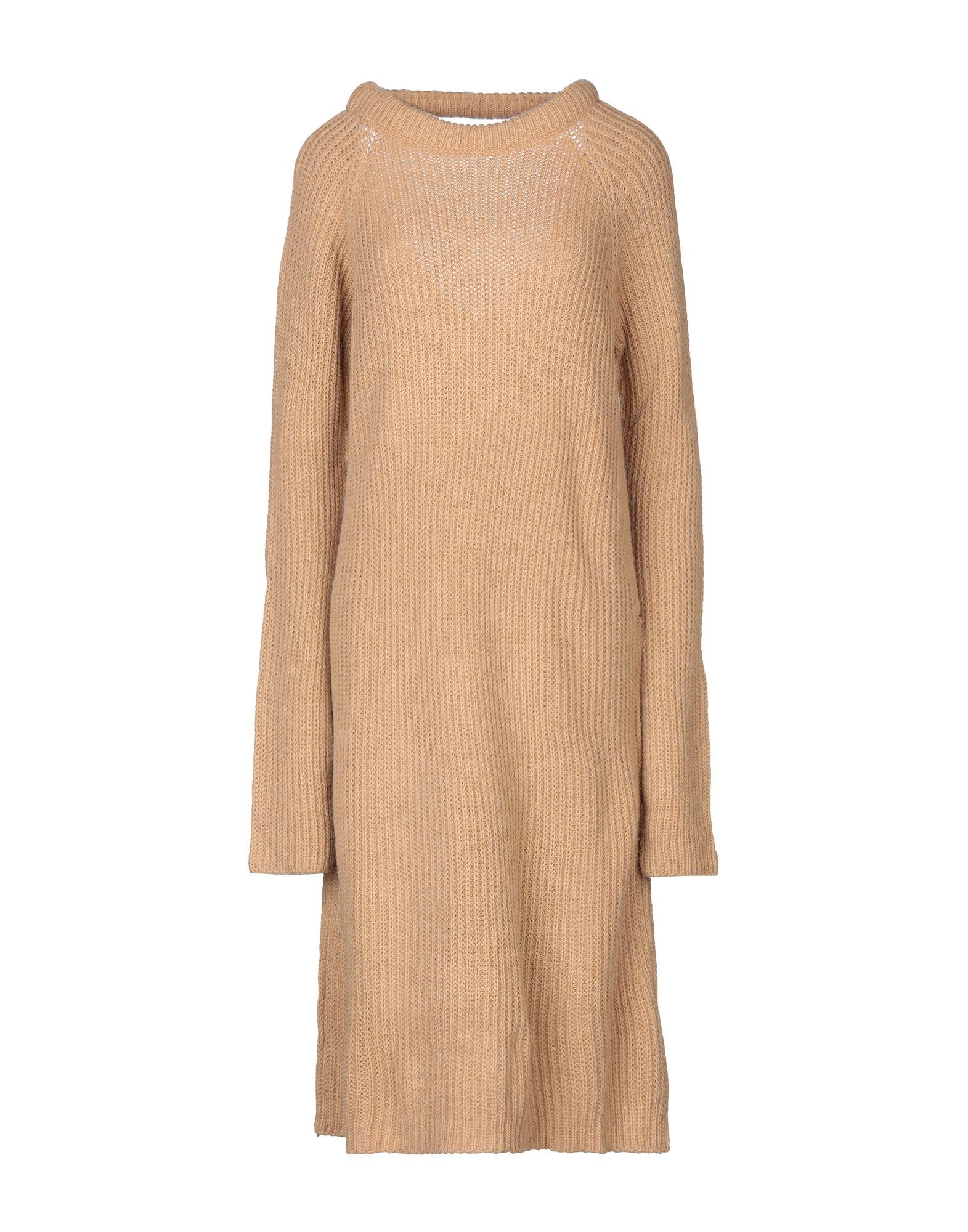 P_JEAN Платье до колена