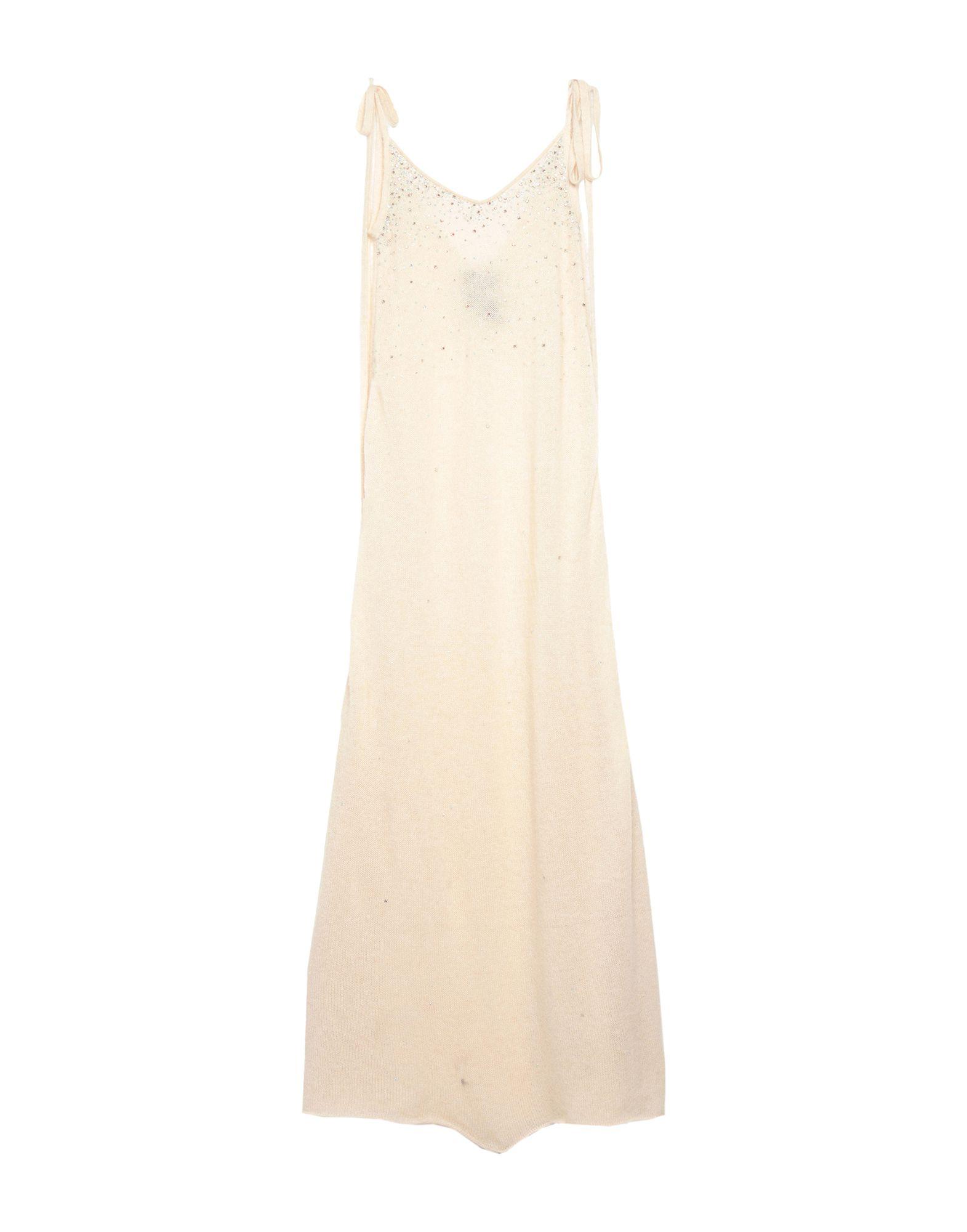 ALANUI Длинное платье