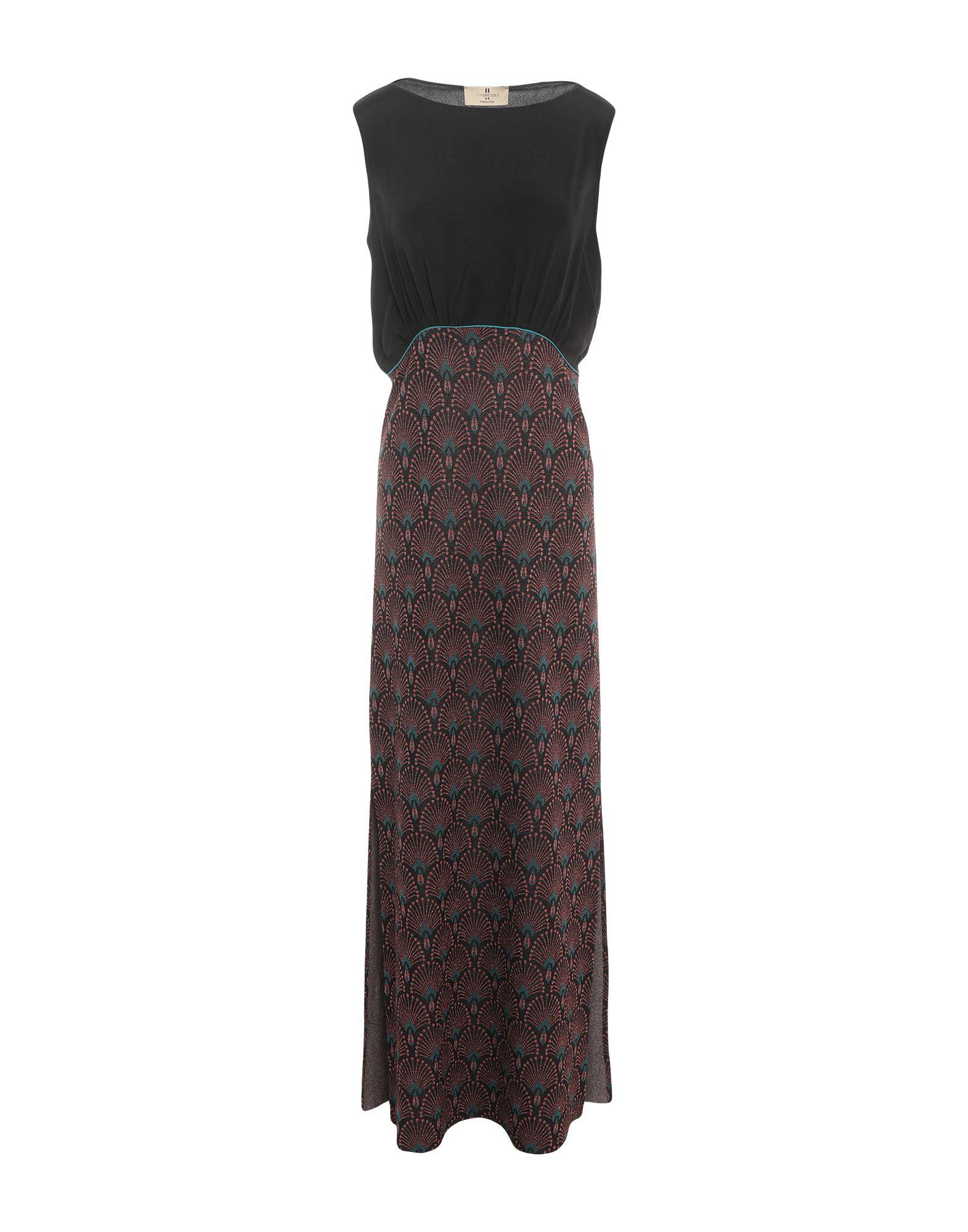 TENDRESSES Длинное платье