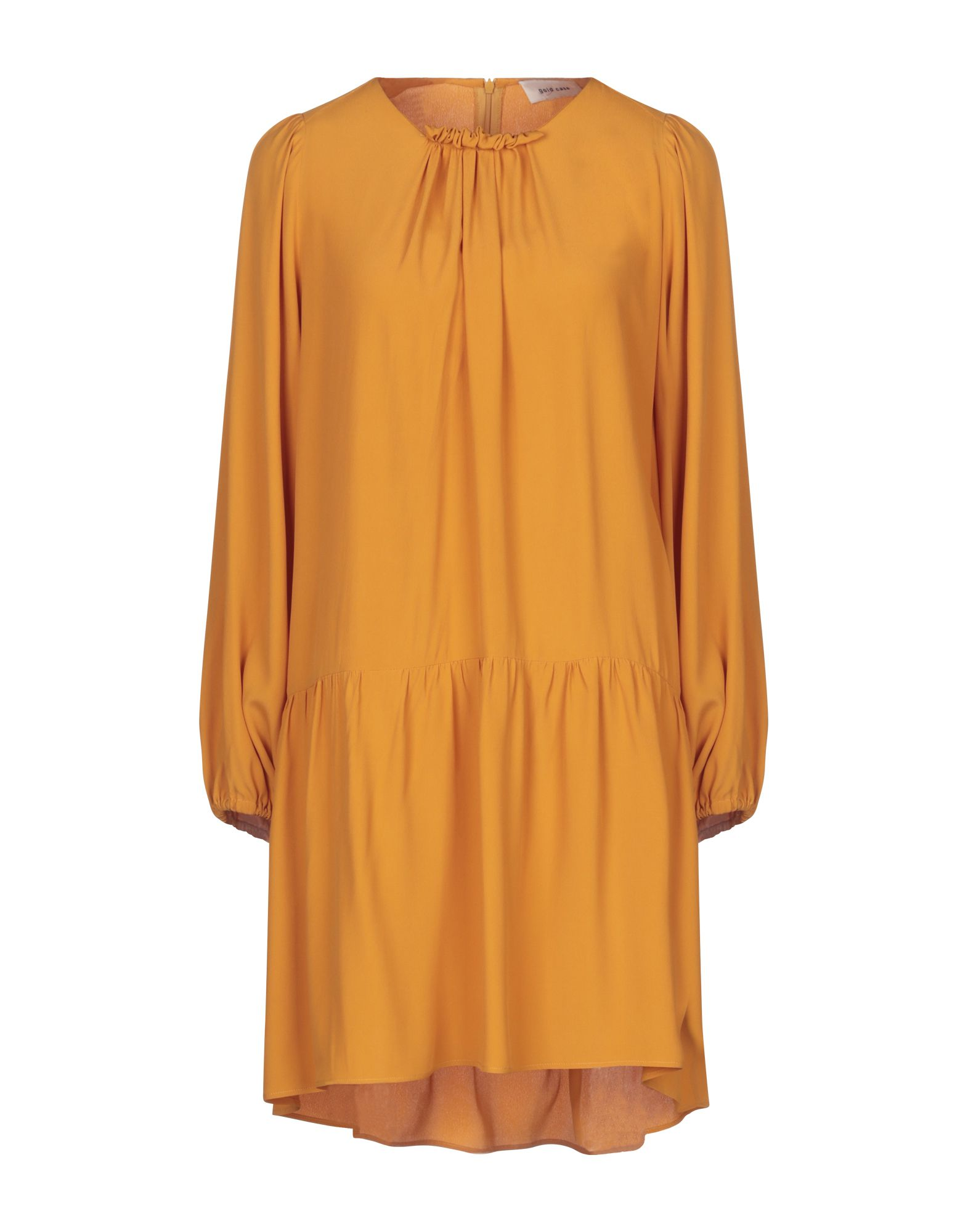 Фото - GOLD CASE Короткое платье gold case sogno короткое платье