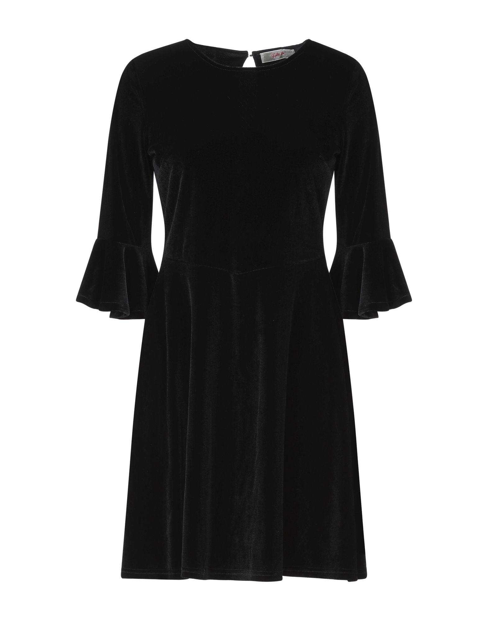 FIFTY FOUR Короткое платье