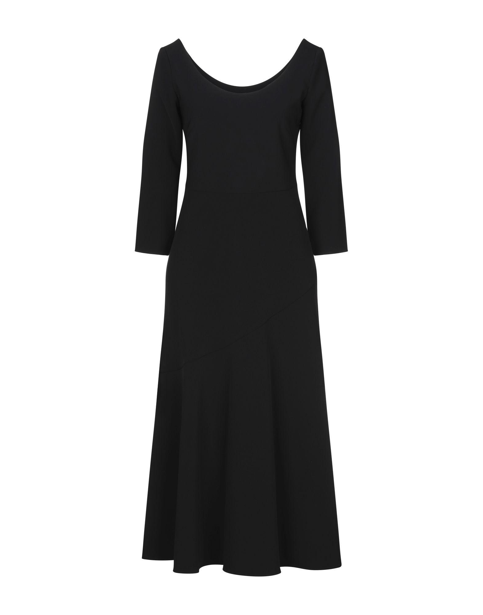 TARA JARMON Платье длиной 3/4