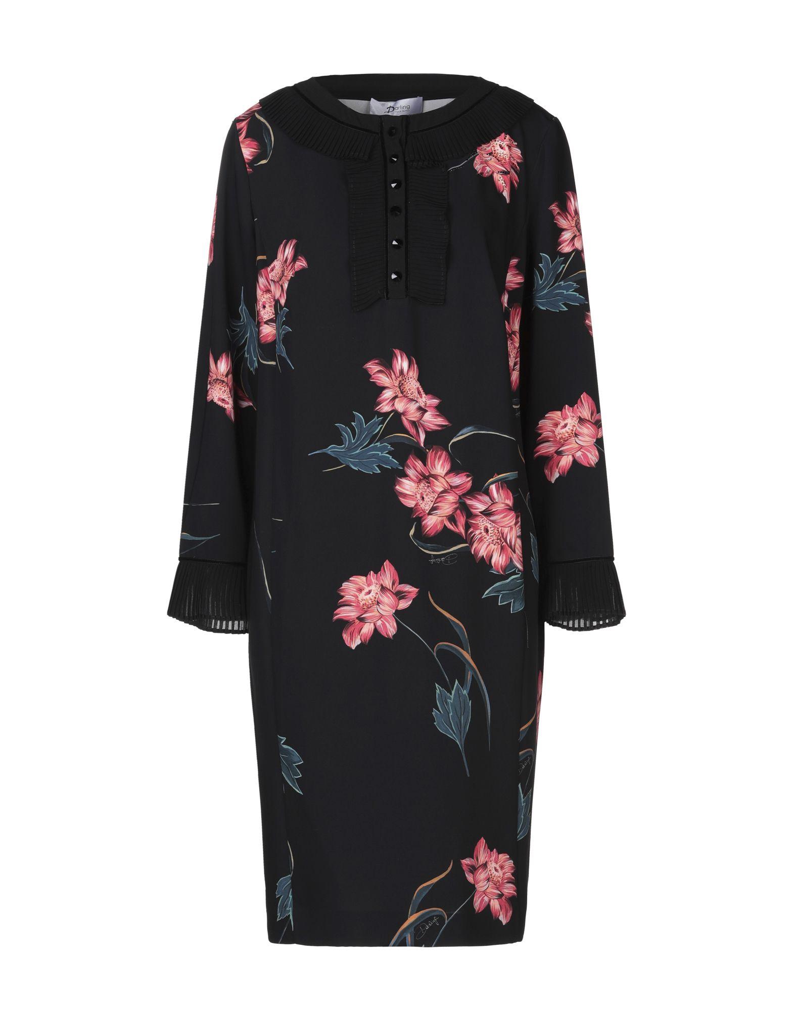 SEVERI DARLING Короткое платье darling london короткое платье