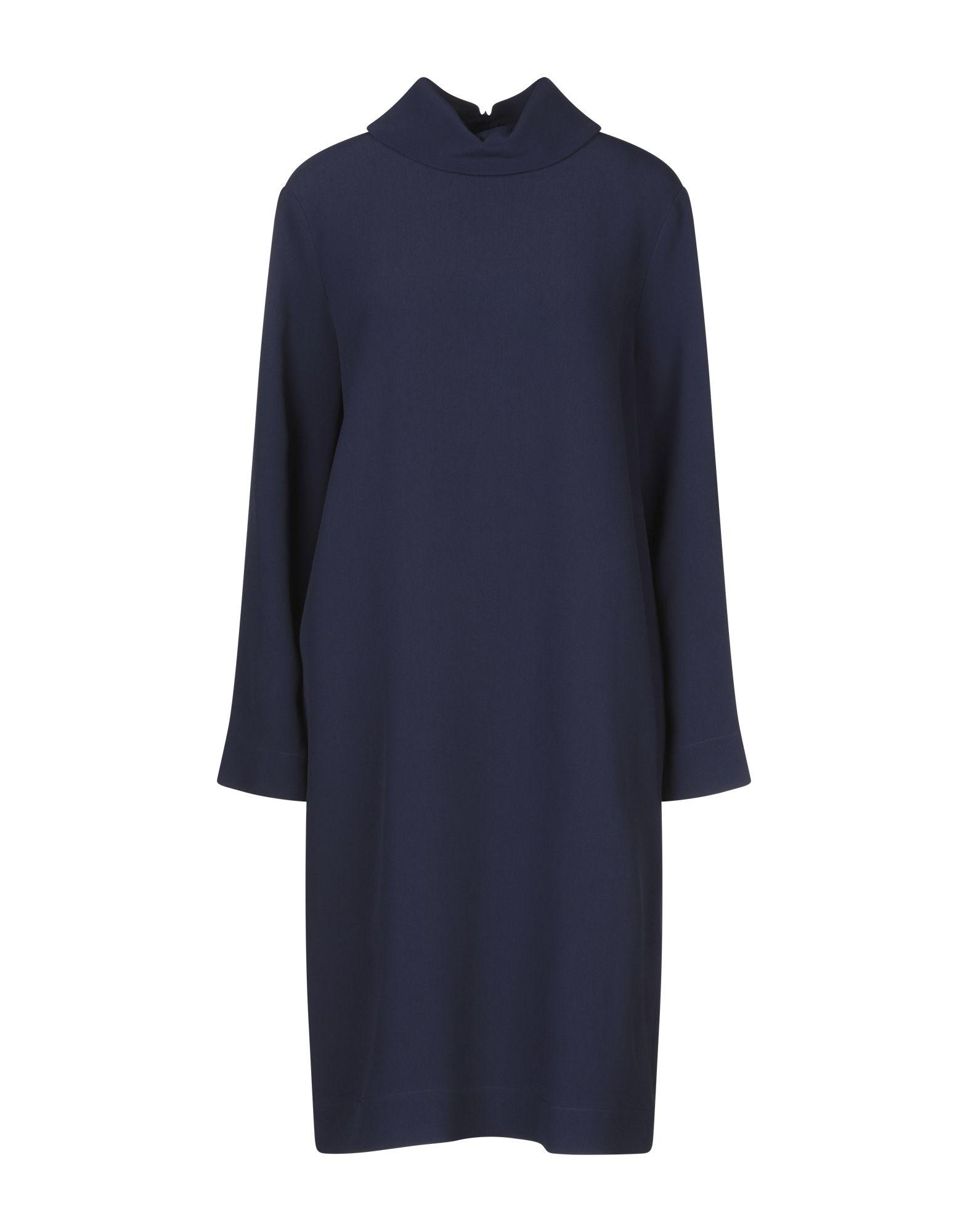 GIANLUCA CAPANNOLO Платье до колена