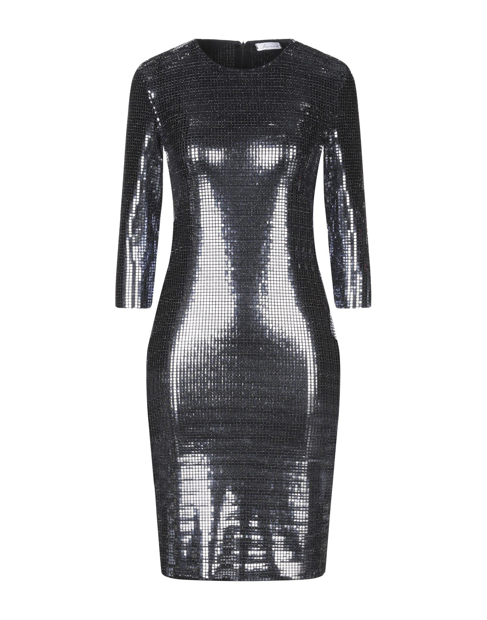 SIMONA G. Короткое платье