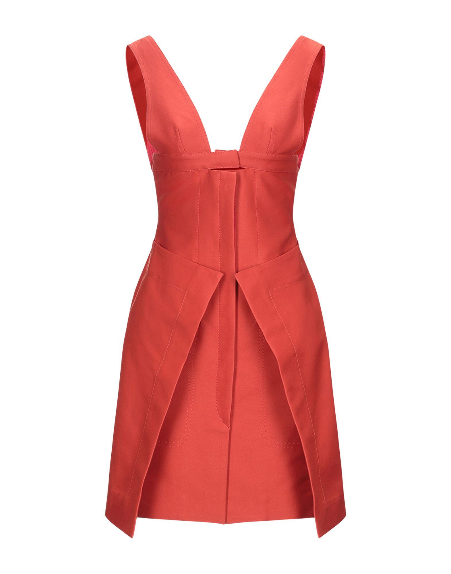 JACQUEMUS Короткое платье jacquemus короткое платье