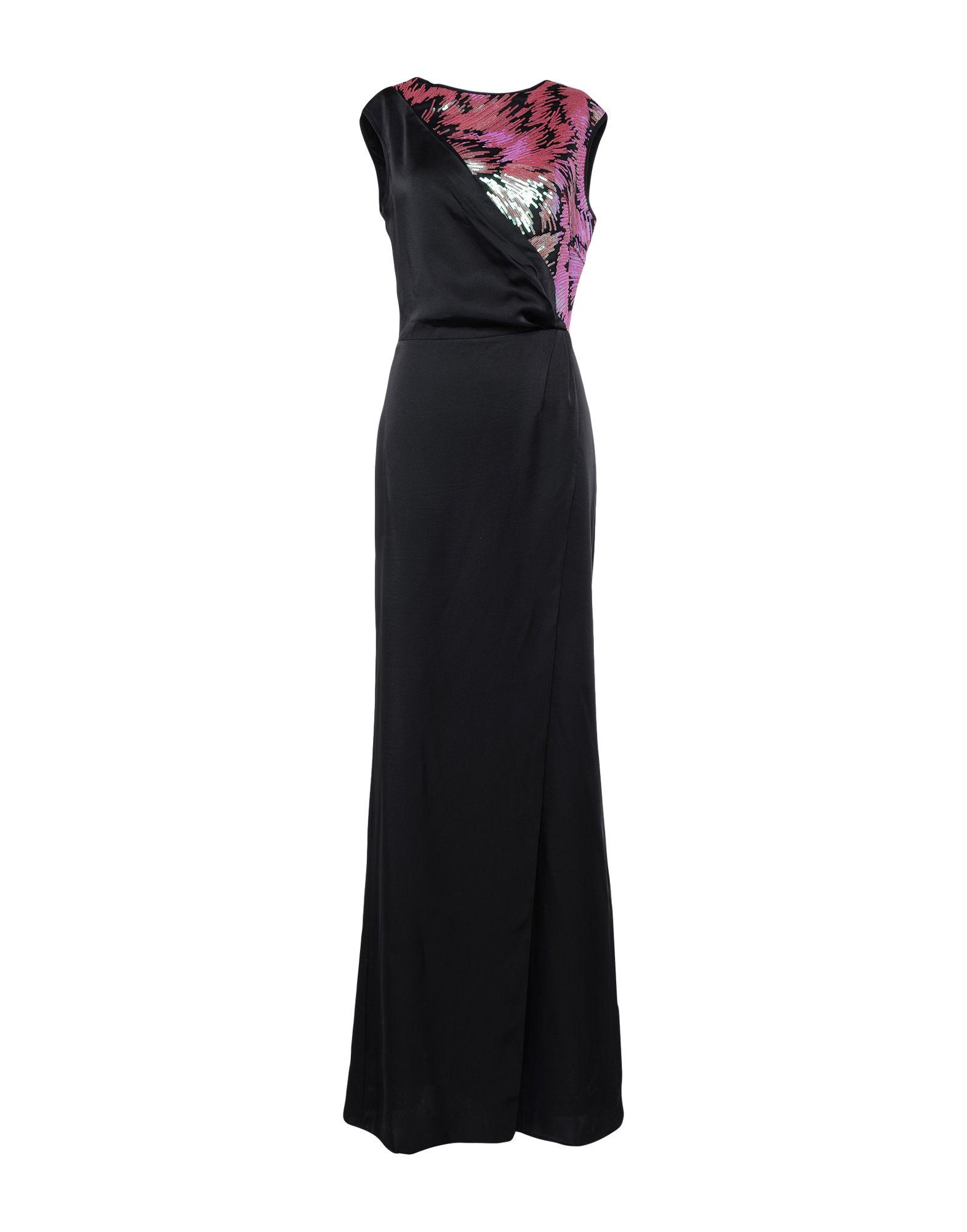 ISABEL GARCIA Длинное платье isabel garcia комбинезоны без бретелей