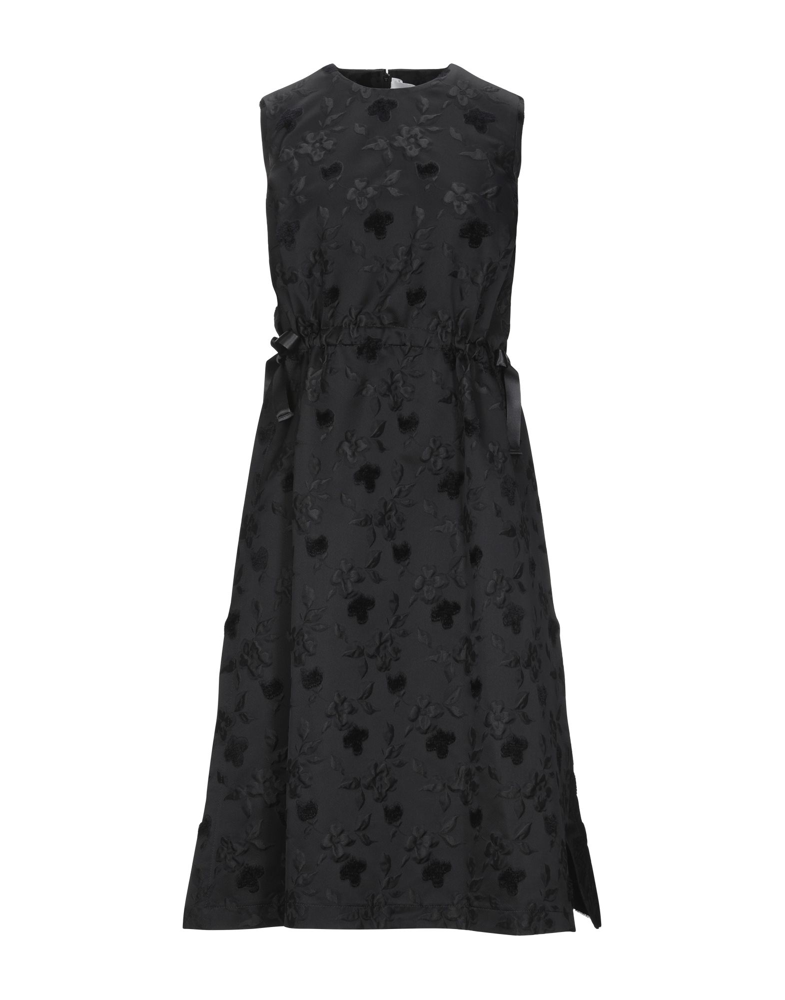 Фото - NOIR KEI NINOMIYA Платье длиной 3/4 noir kei ninomiya платье до колена