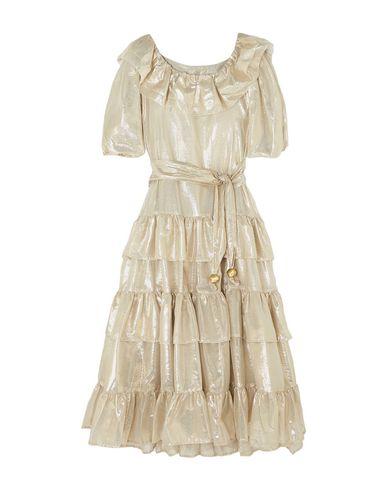 Платье миди LISA MARIE FERNANDEZ 15057233TP