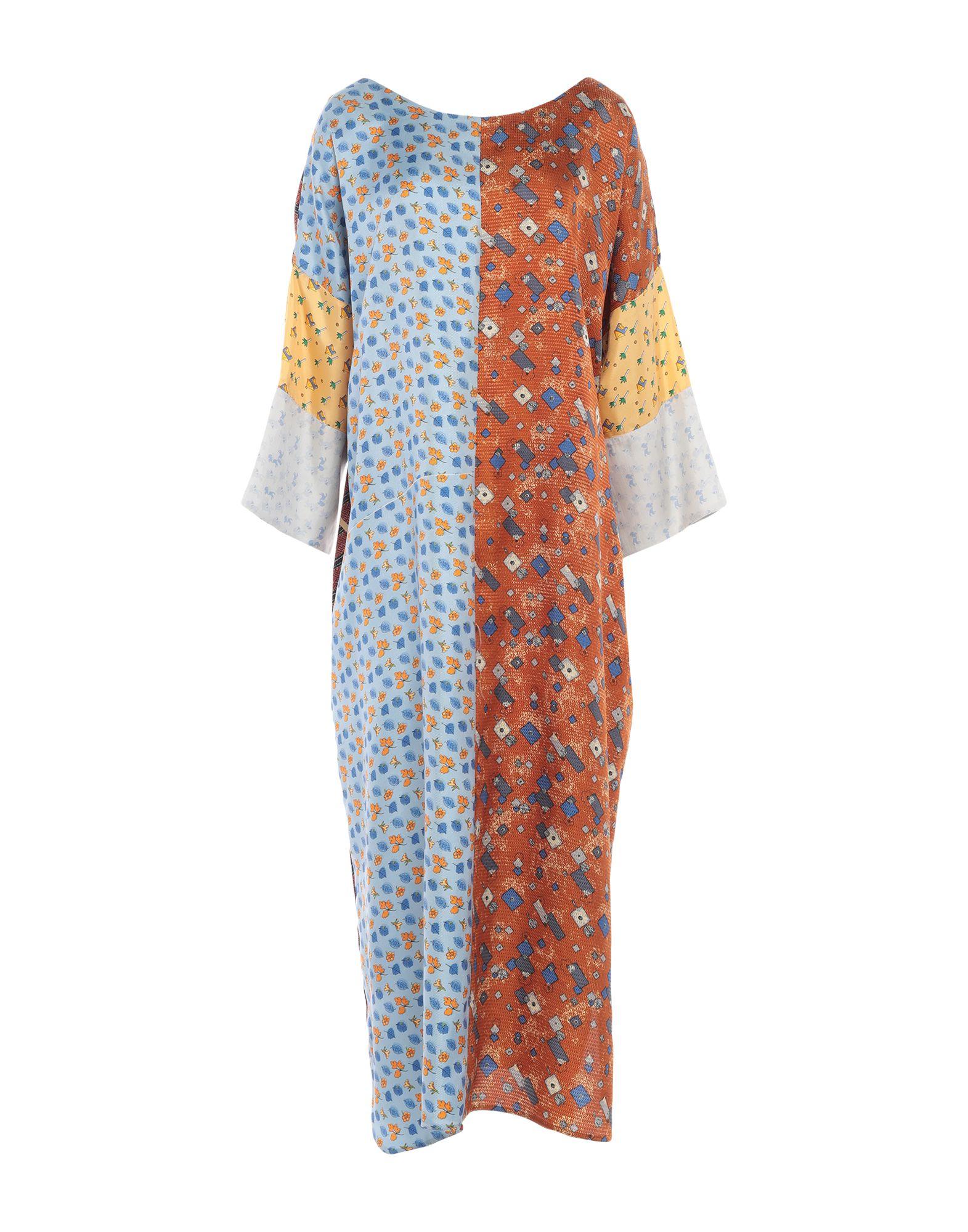 JUPE DE SATIN Платье длиной 3/4 jupe de satin длинная юбка