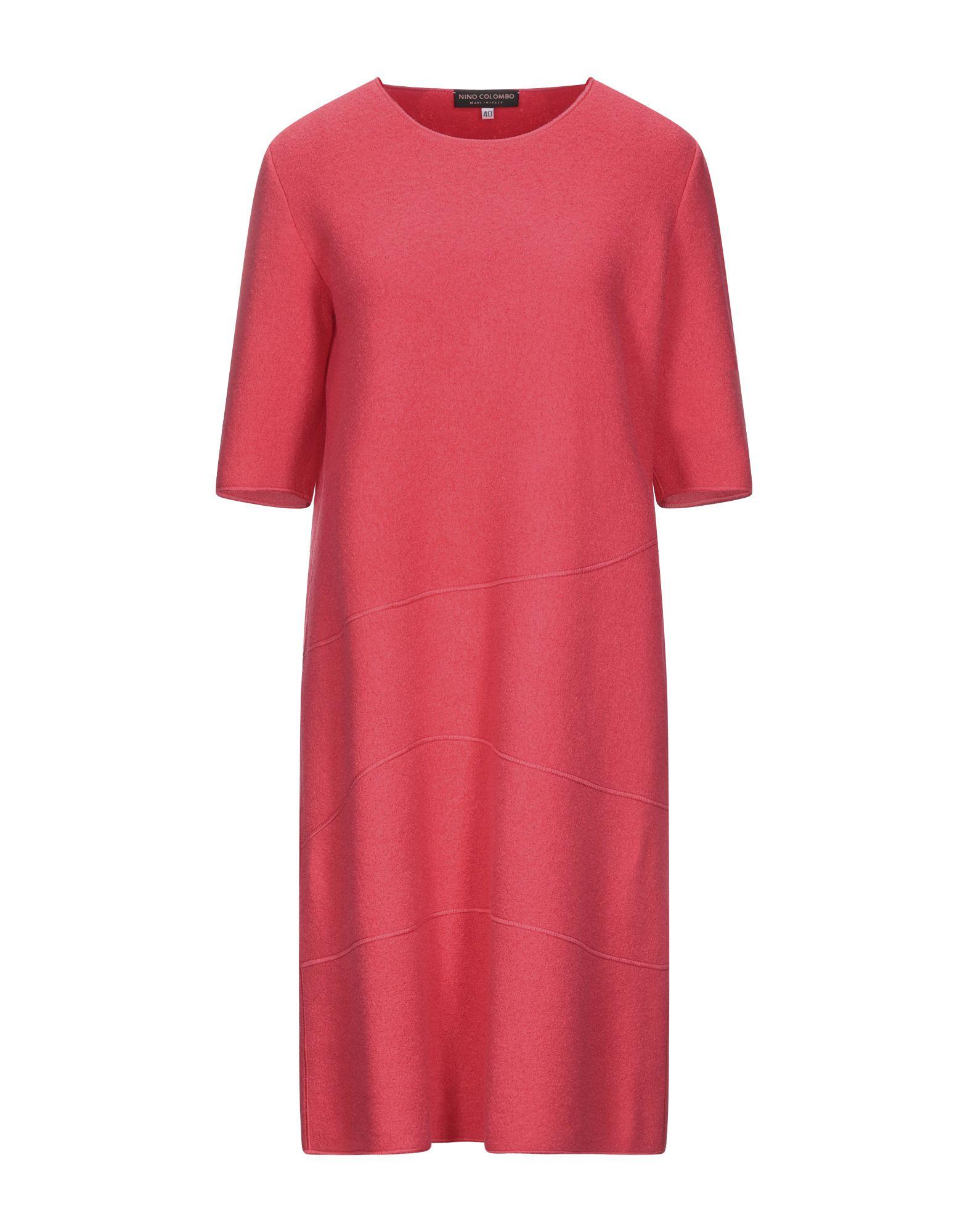 NINO COLOMBO Платье до колена