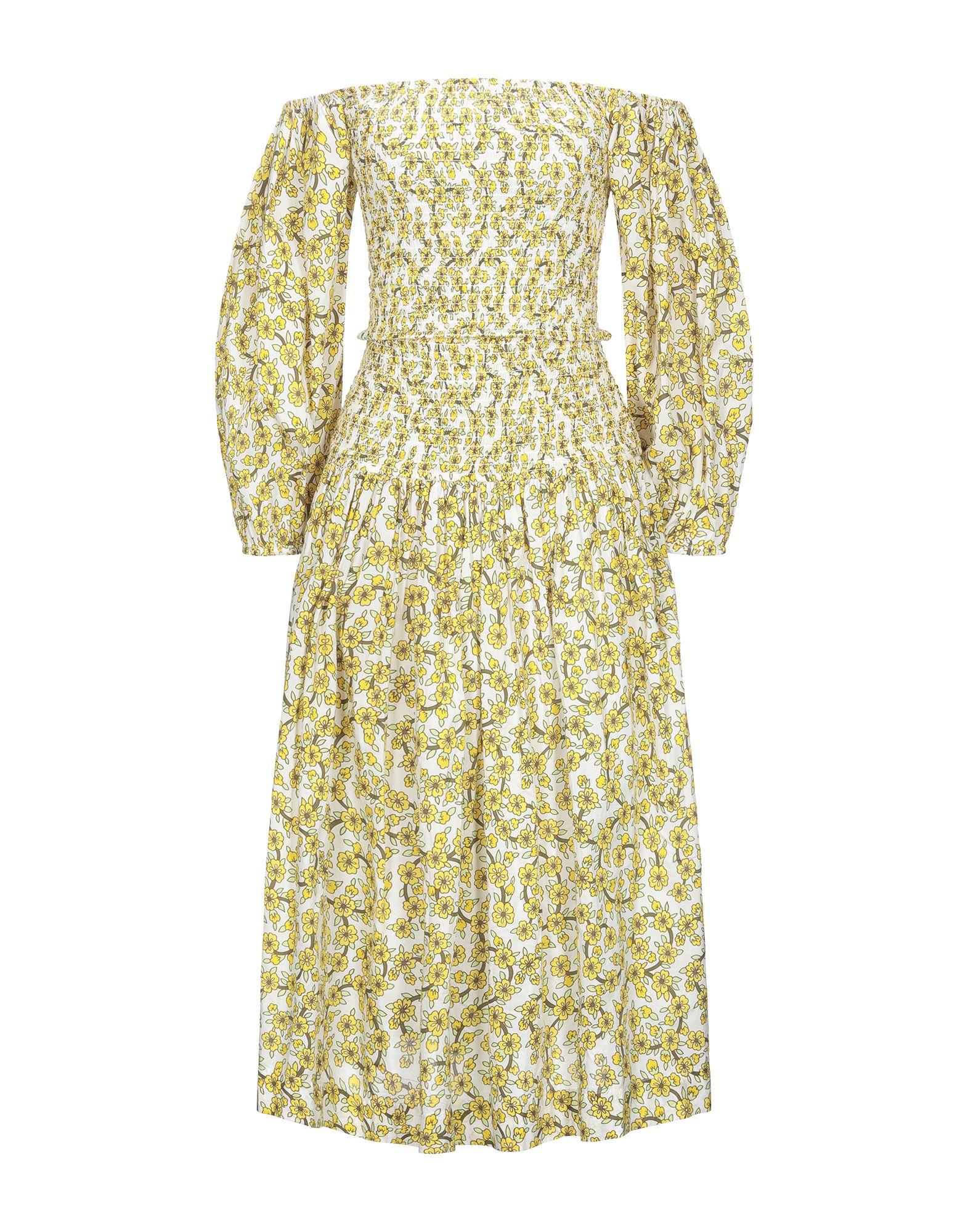 RHODE Платье длиной 3/4 rhode island drug court
