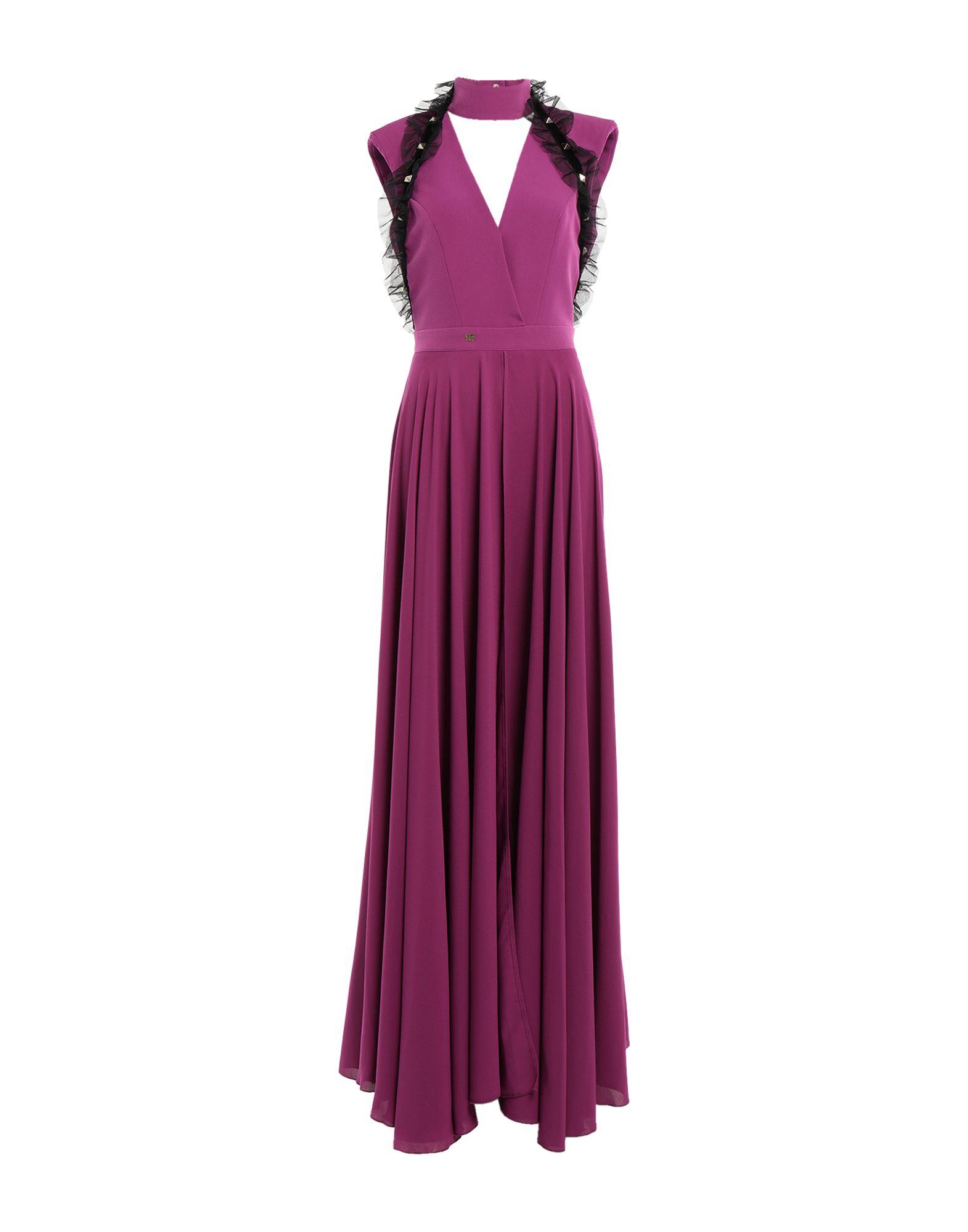 Фото - GIL SANTUCCI Длинное платье gil santucci платье до колена