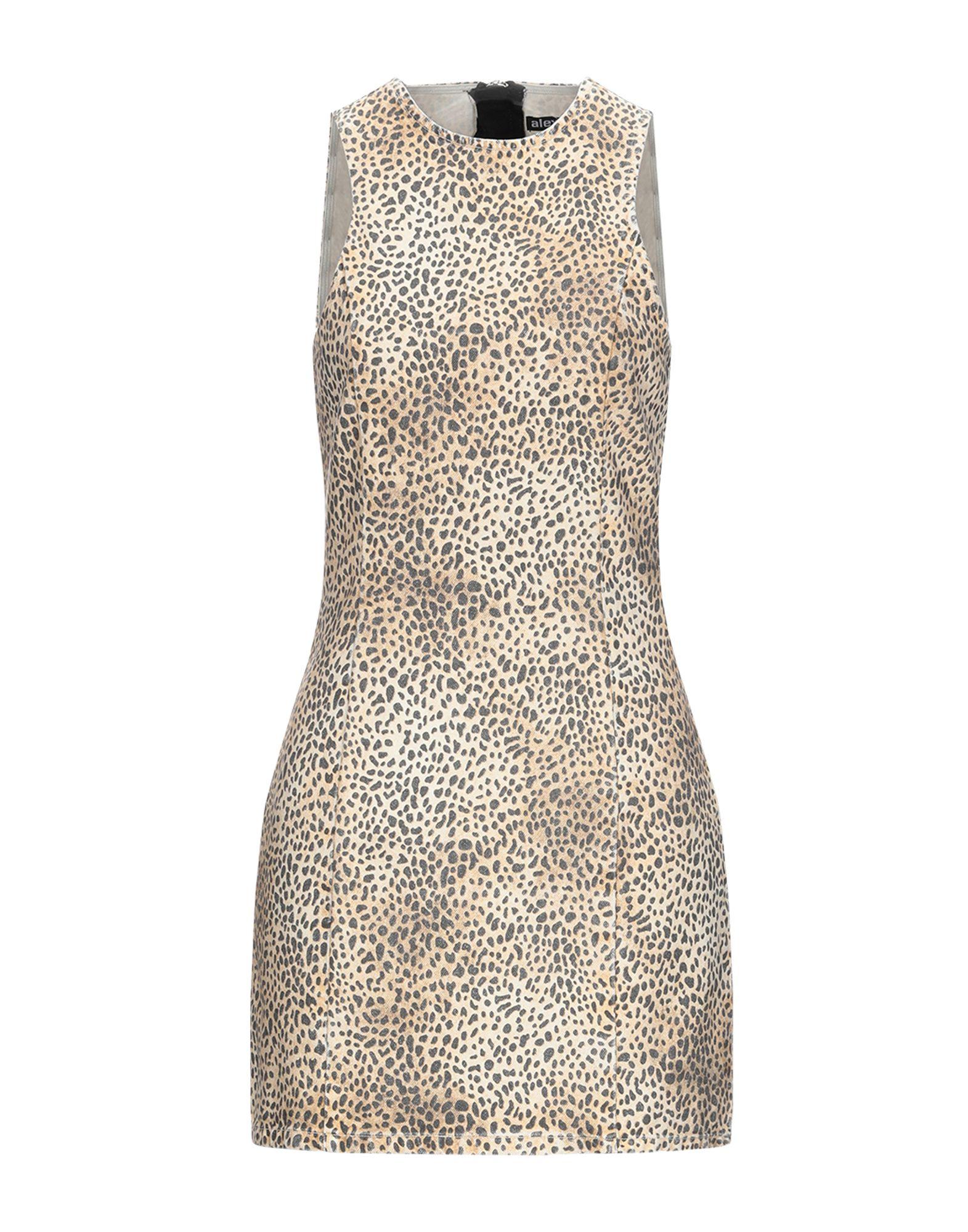 ALEXANDER WANG Короткое платье alexander wang длинное платье