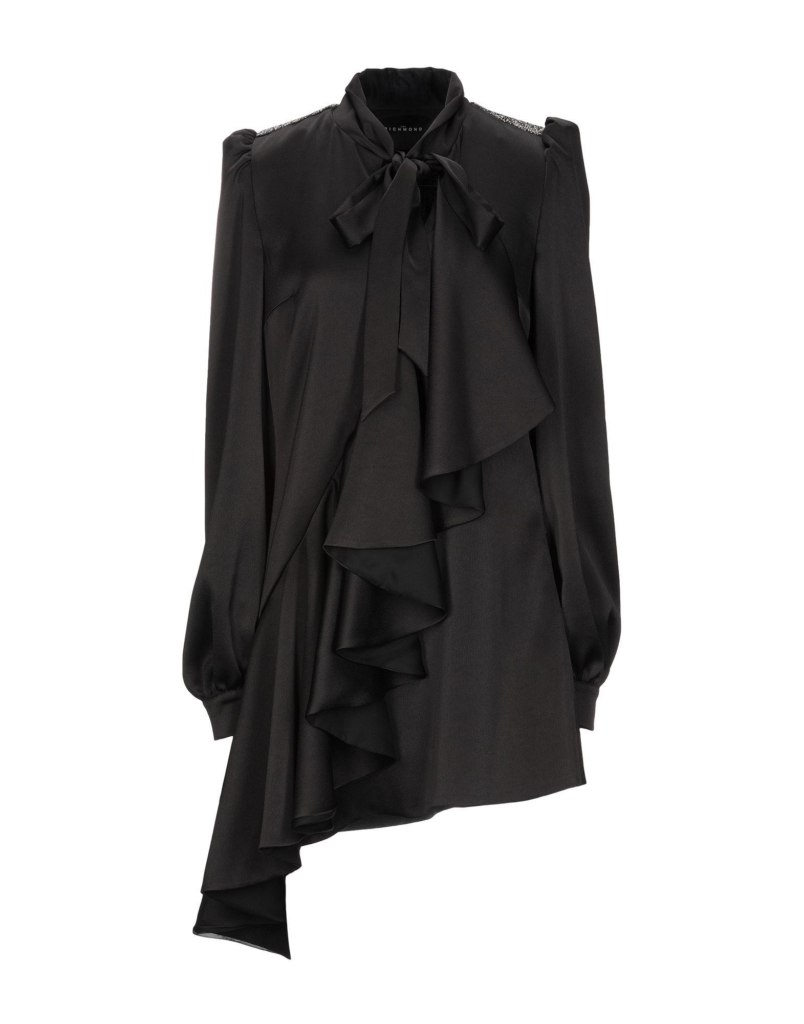 цена на JOHN RICHMOND Короткое платье