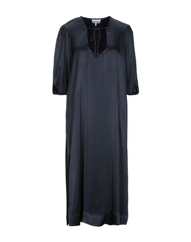 Платье миди Ganni 15058981JB
