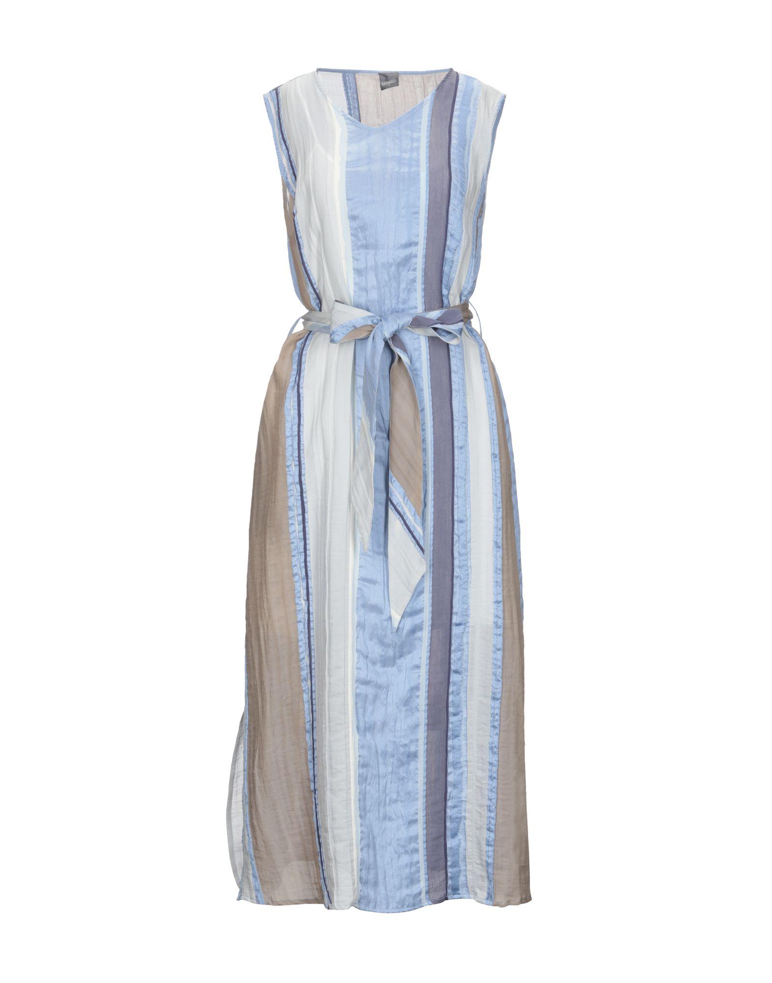 LORENA ANTONIAZZI Платье длиной 3/4 цена 2017