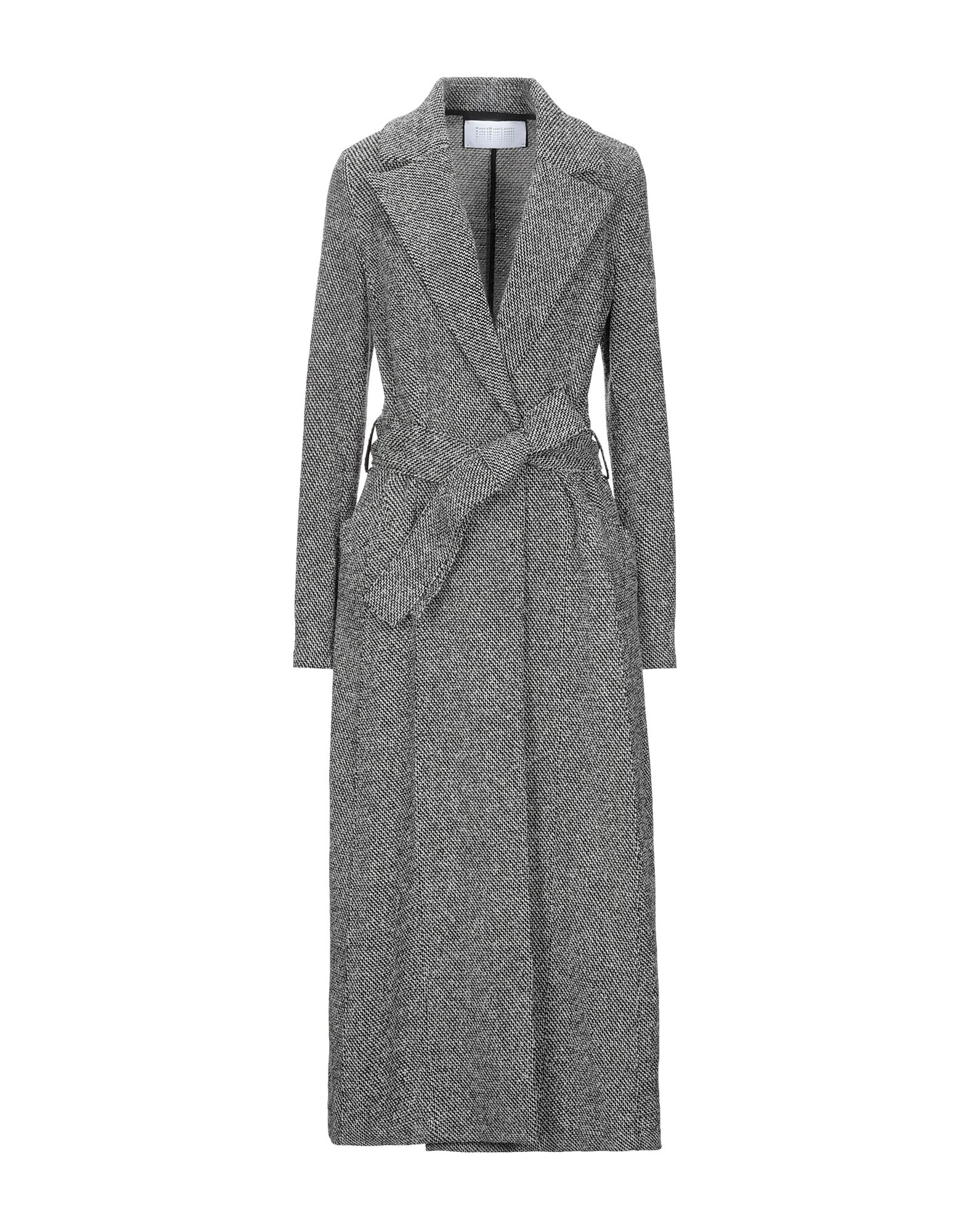 HARRIS WHARF LONDON Легкое пальто goatee london легкое пальто