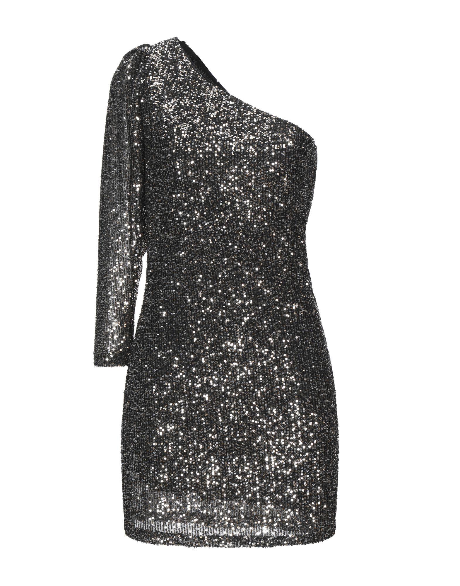 Фото - MOTEL Короткое платье motel свитер