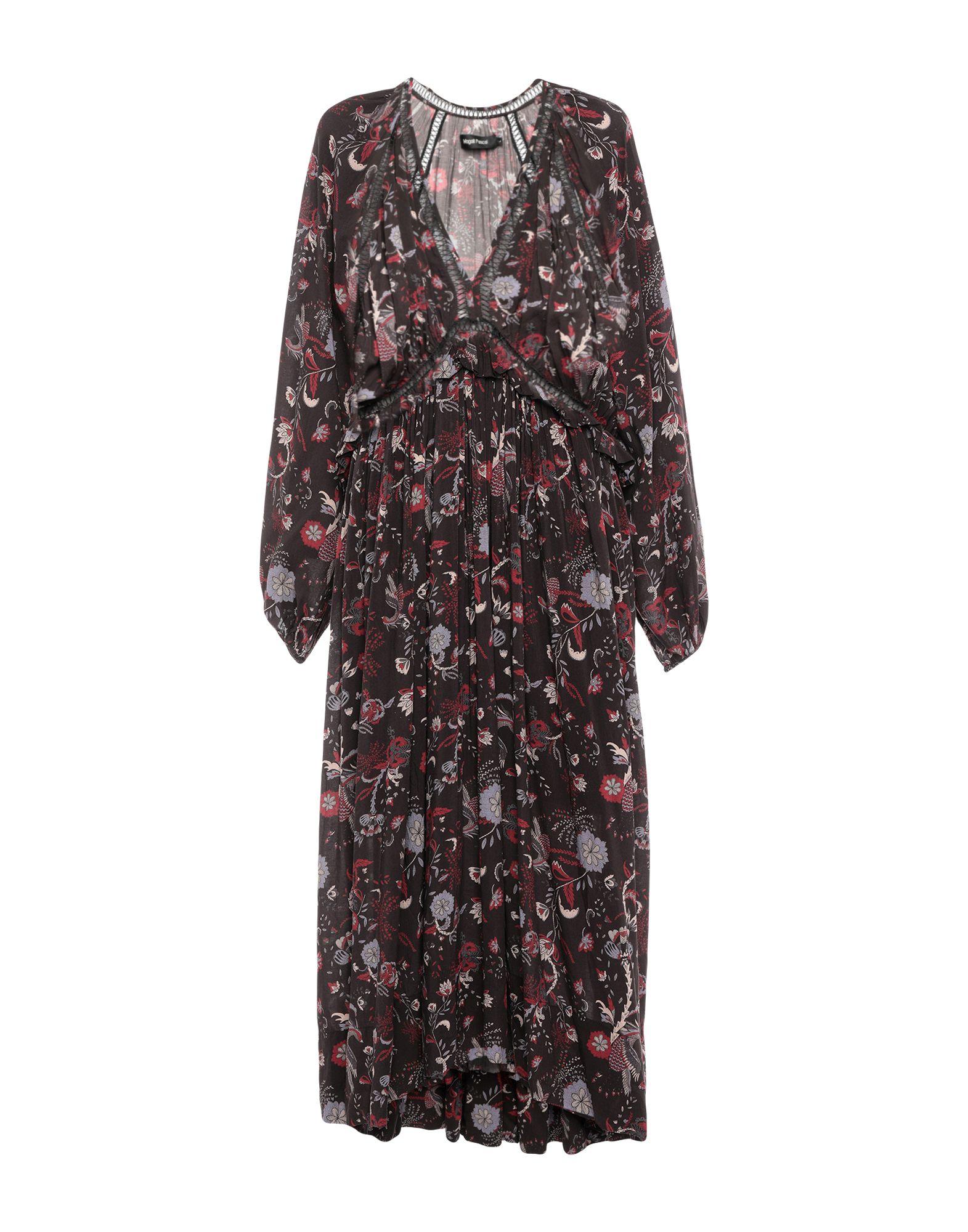 MAGALI PASCAL Длинное платье