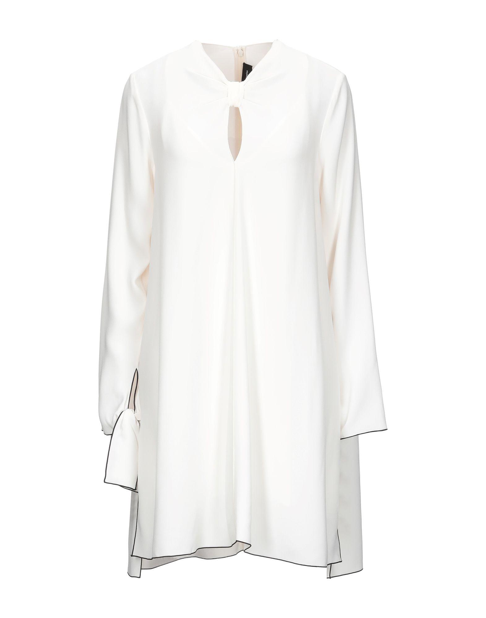 PROENZA SCHOULER Короткое платье proenza schouler бикини