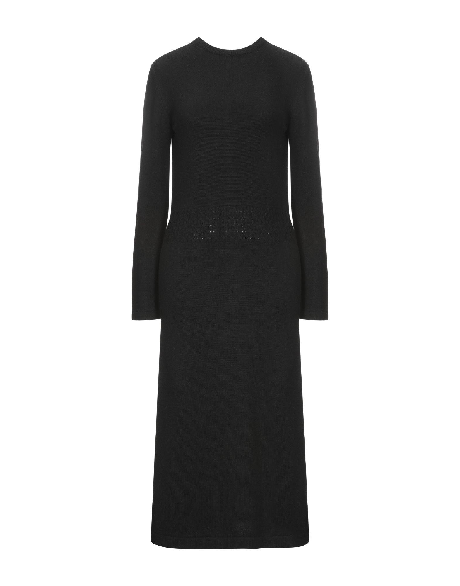TUINCH ANTWERP Платье длиной 3/4 tuinch antwerp шарф
