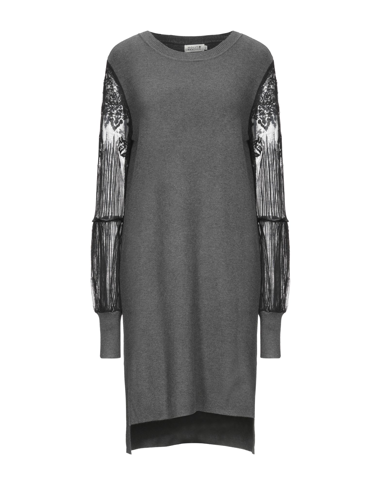 цена на MOLLY BRACKEN Короткое платье