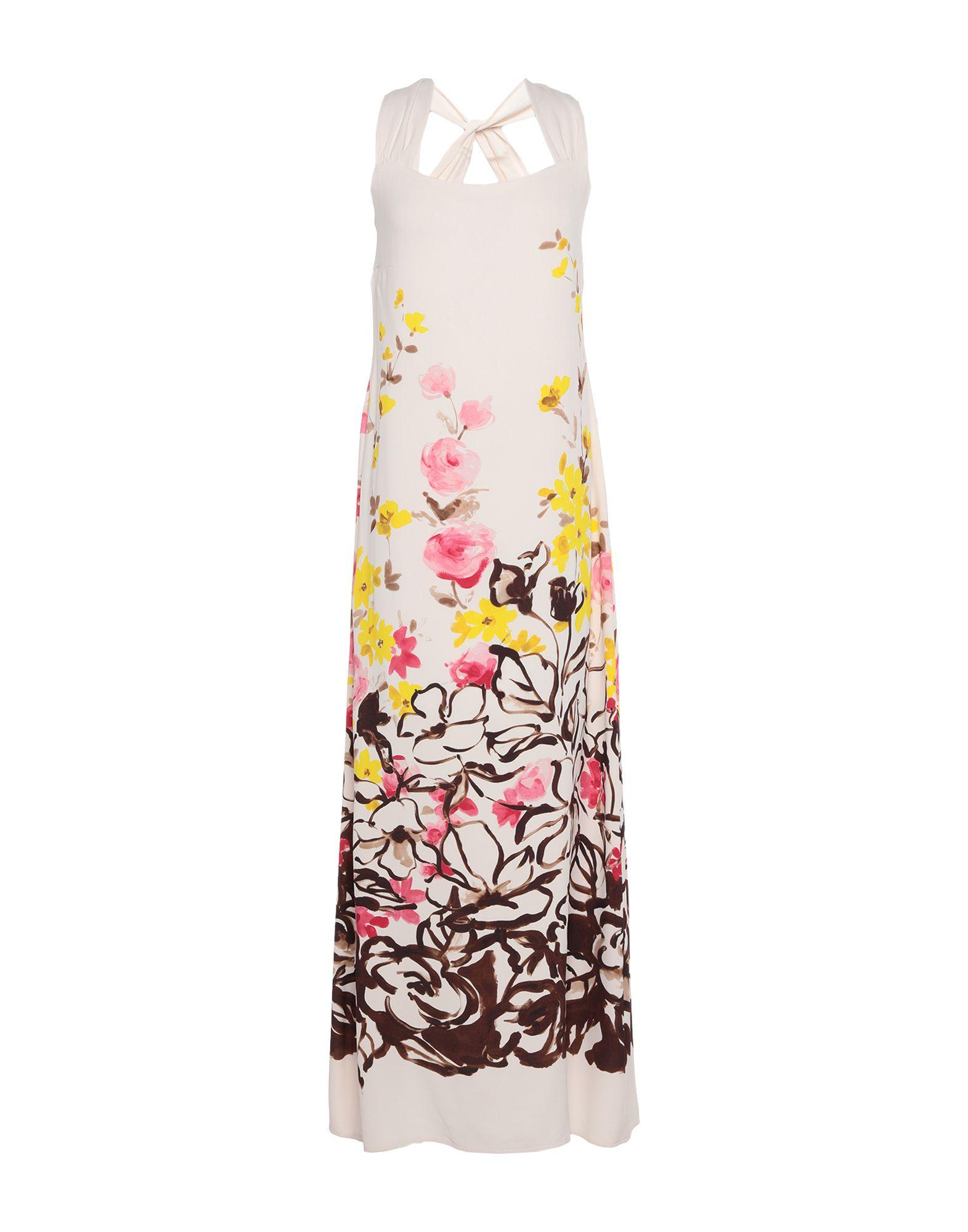 CRISTINA ROCCA Длинное платье фото