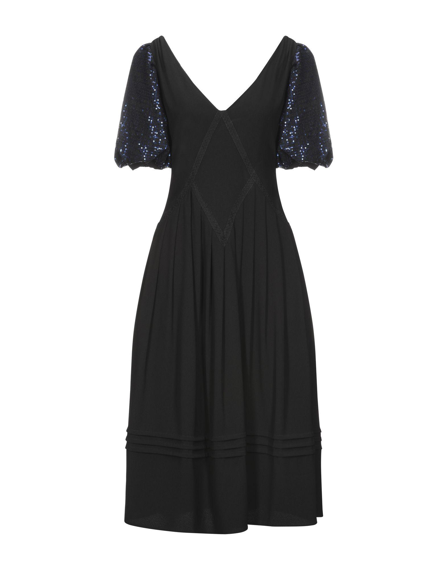 Фото - SELF-PORTRAIT Платье длиной 3/4 zanmax wxc8 6 4 self adjusting crimping plier