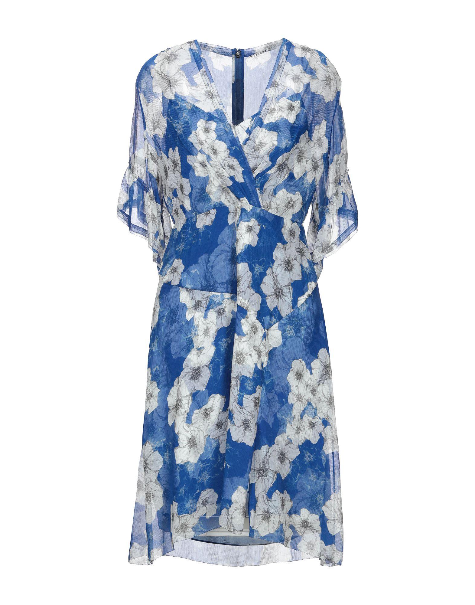 ELIE TAHARI Платье до колена фото