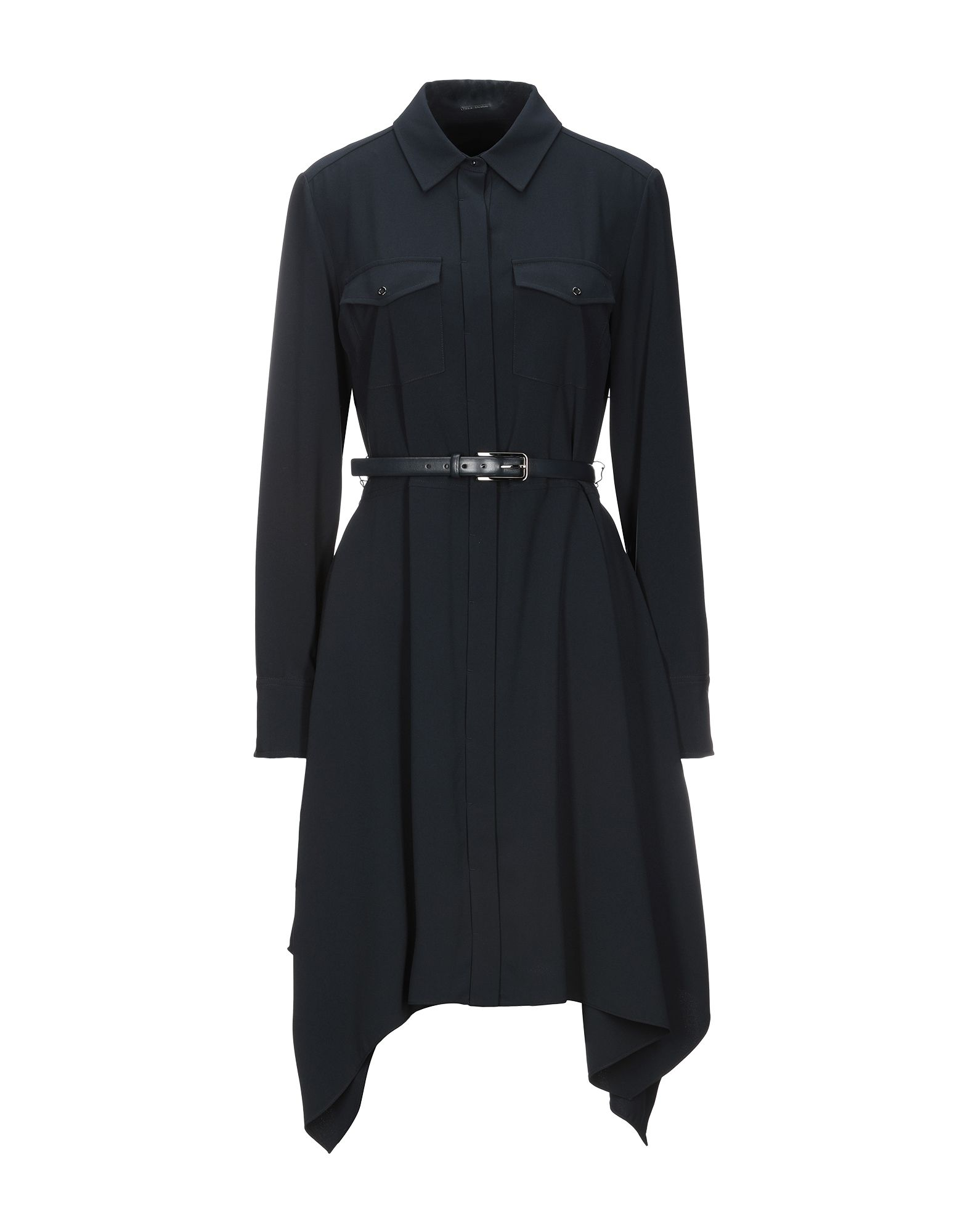 ELIE TAHARI Короткое платье фото