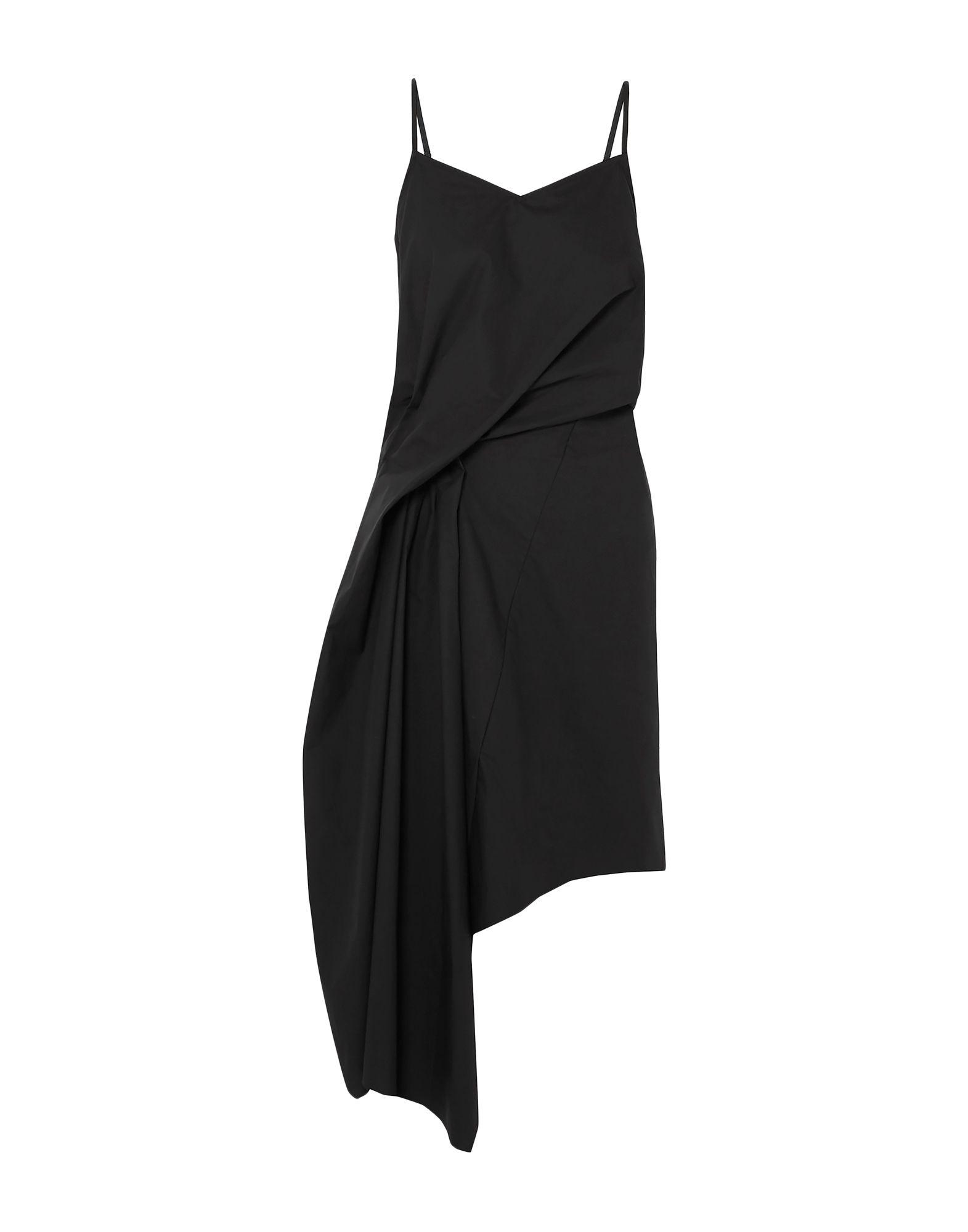 MARQUES' ALMEIDA Платье миди marques almeida длинное платье