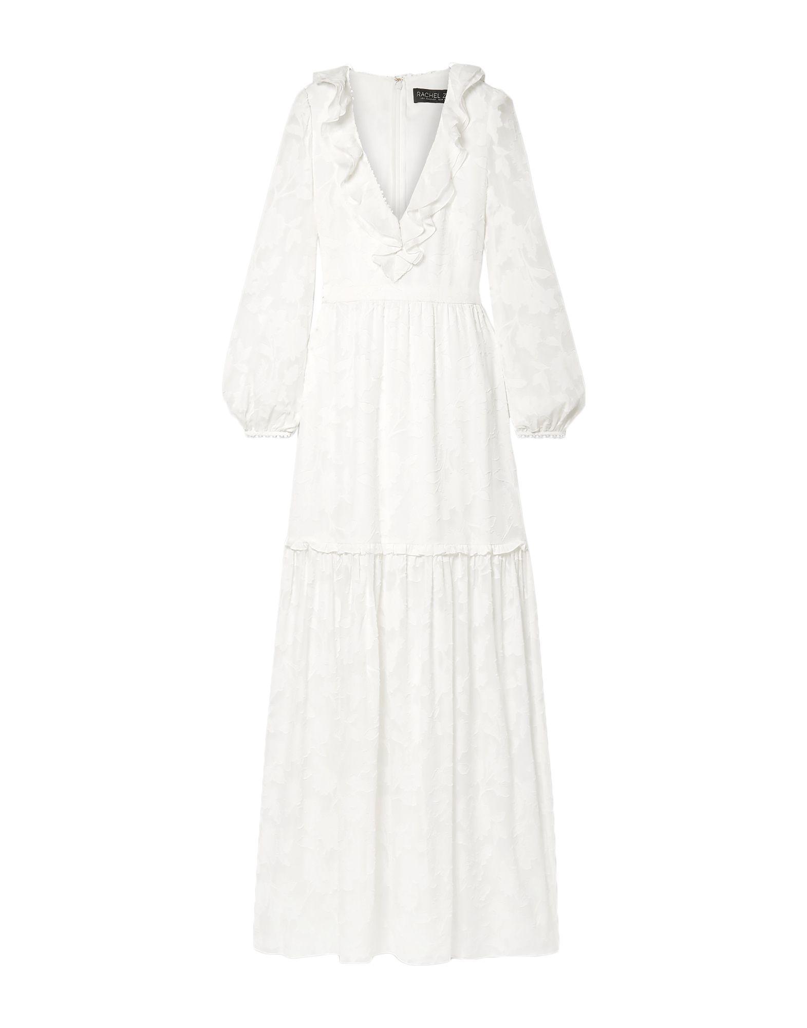 Фото - RACHEL ZOE Длинное платье rachel zoe пиджак