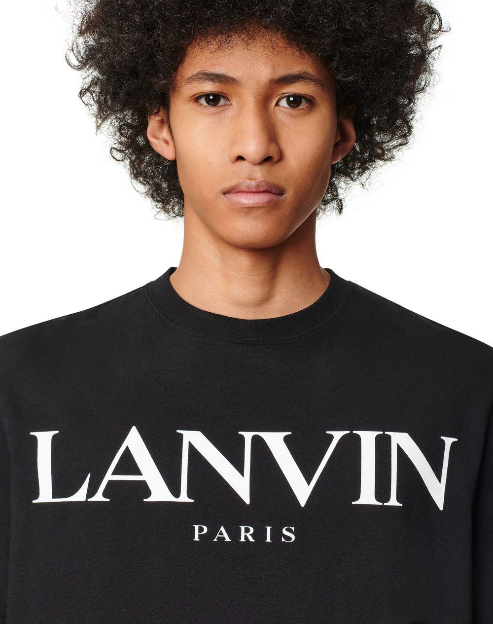 プリント Tシャツ - Lanvin