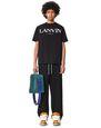 LANVIN ポロ&Tシャツ メンズ プリント Tシャツ f