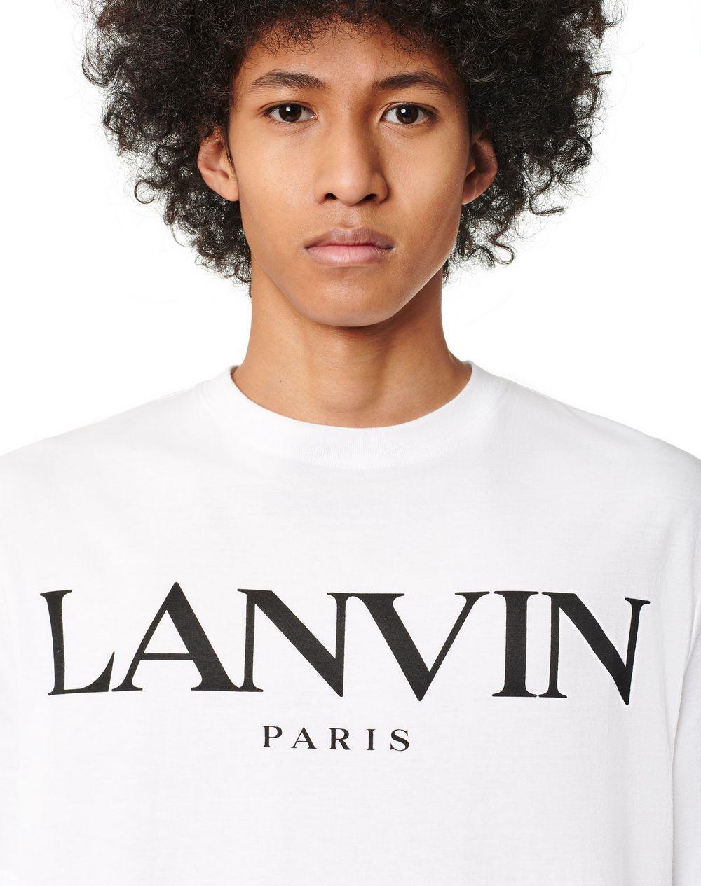 PRINTED T-SHIRT - Lanvin