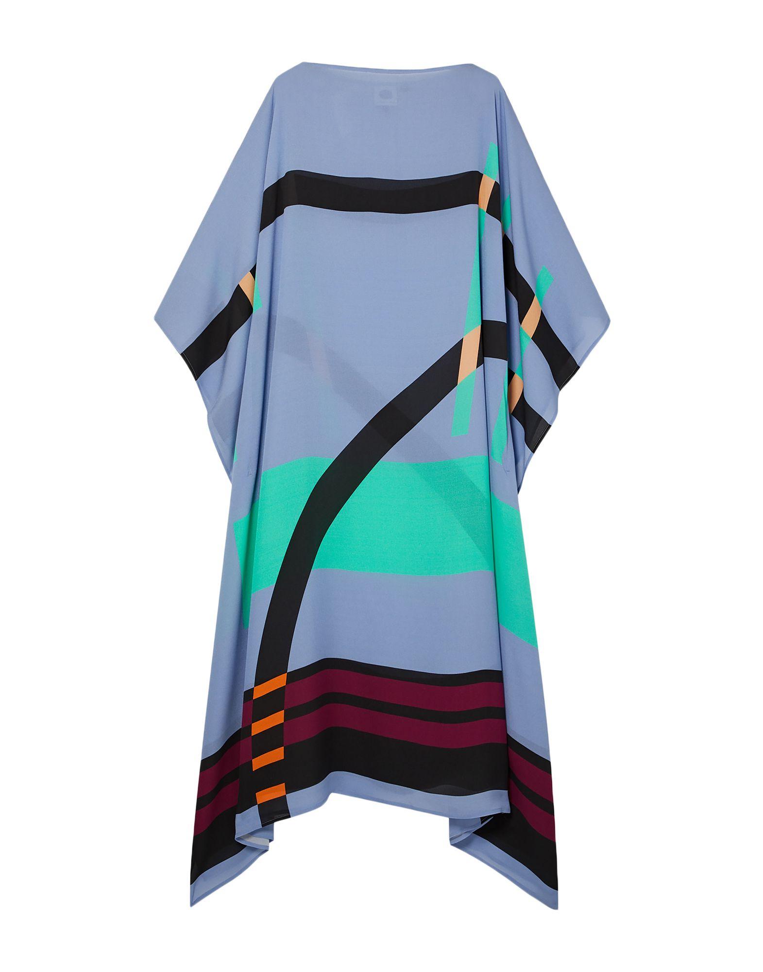 LOUISA PARRIS Платье длиной 3/4 parris afton bonds lavender blue