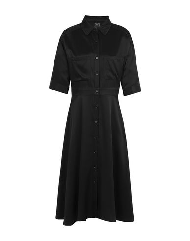 Платье миди 8 by YOOX 15065983SC