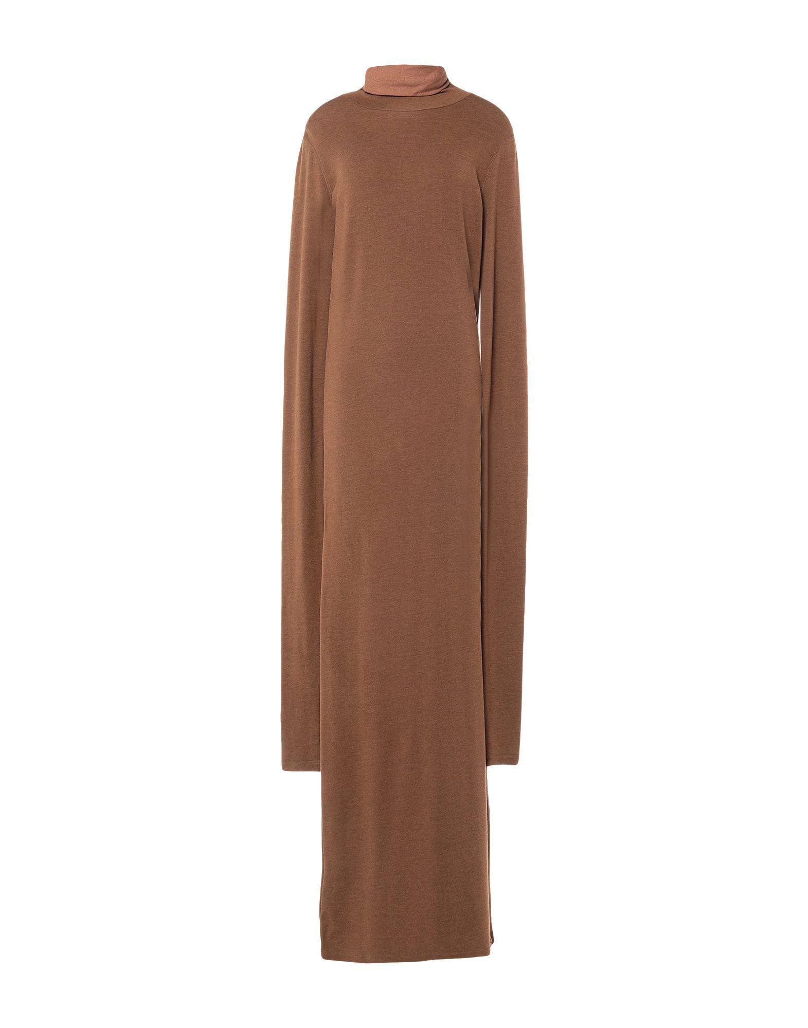 Фото - LEMAIRE Длинное платье lemaire длинное платье