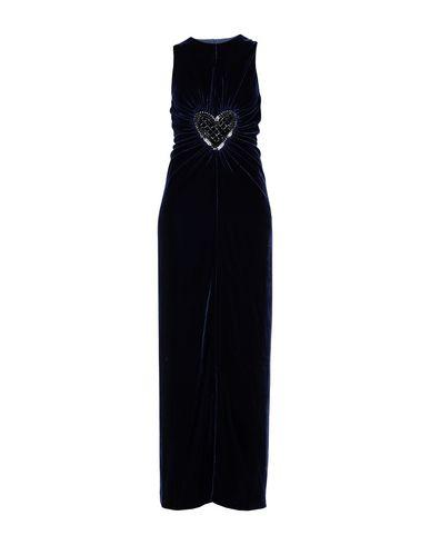 Длинное платье Fendi