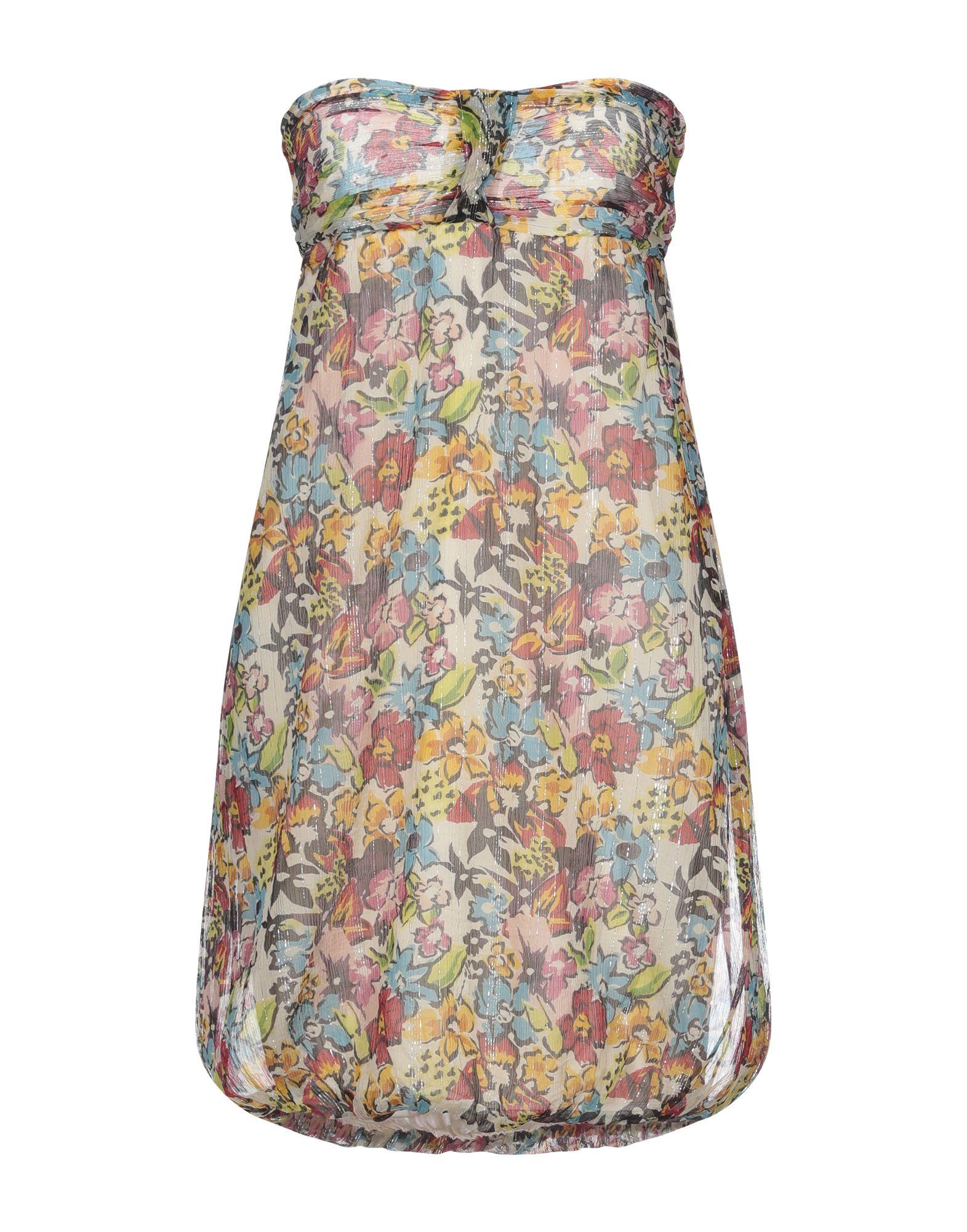 MAGAZZINI DEL SALE Короткое платье