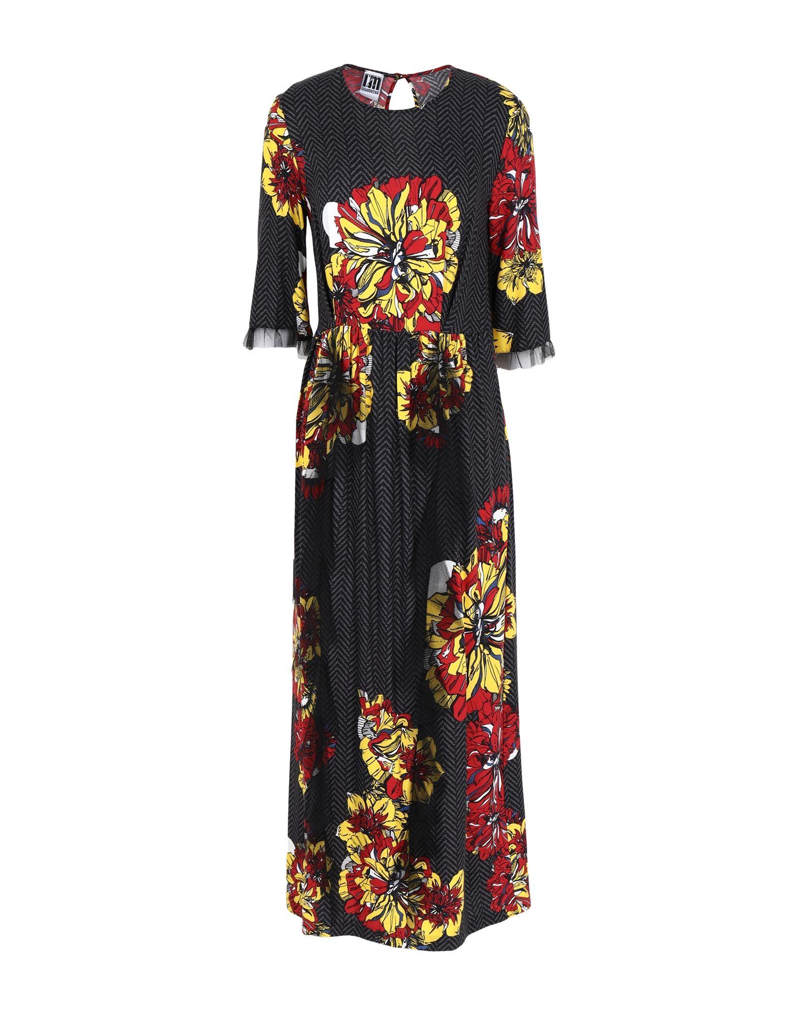 Фото - I'M ISOLA MARRAS Длинное платье im isola marras футболка