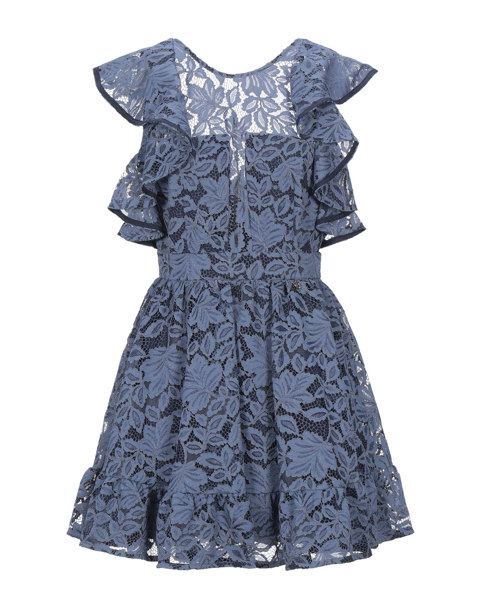 Фото - MANGANO Короткое платье mangano туфли