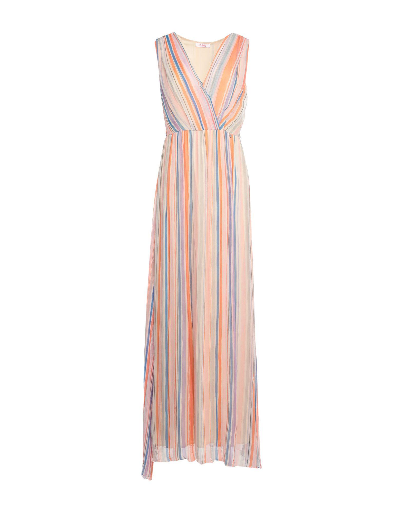 BLUGIRL BLUMARINE Длинное платье