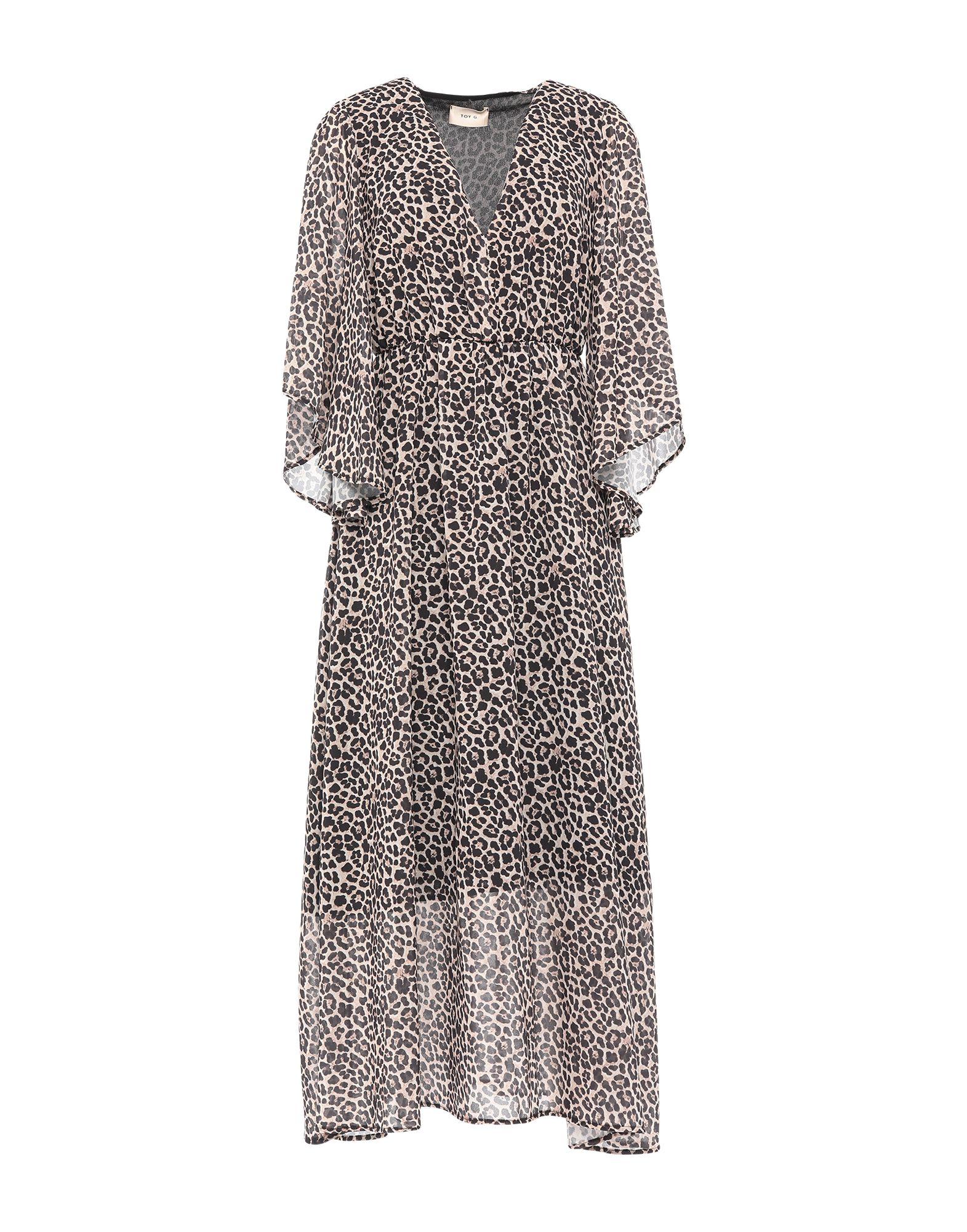 TOY G. Платье длиной 3/4 minimum платье длиной 3 4