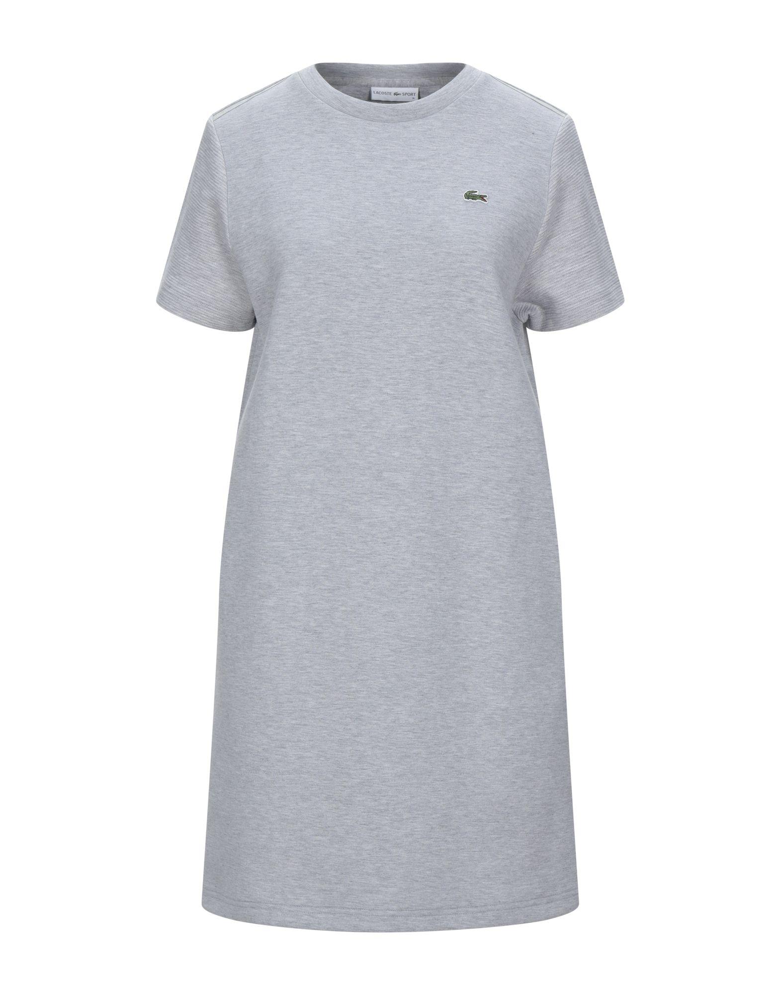 LACOSTE SPORT Короткое платье платье lacoste ef892536lt