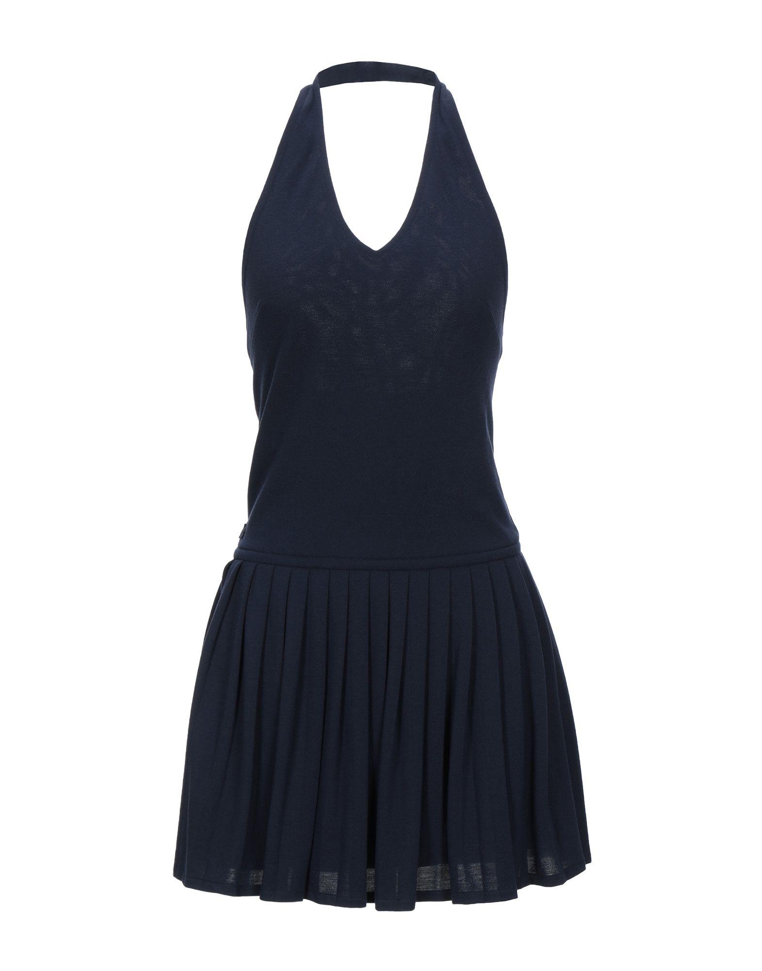 LACOSTE Короткое платье платье lacoste ef892536lt