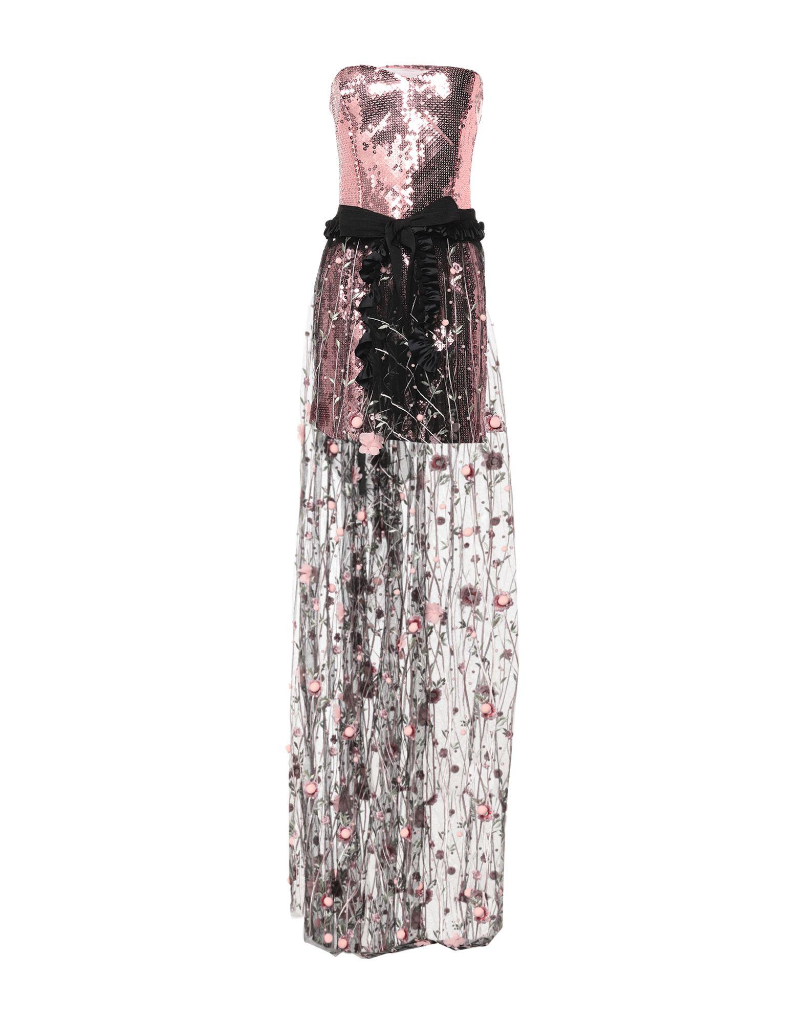 Фото - DORIS S Длинное платье doris s короткое платье