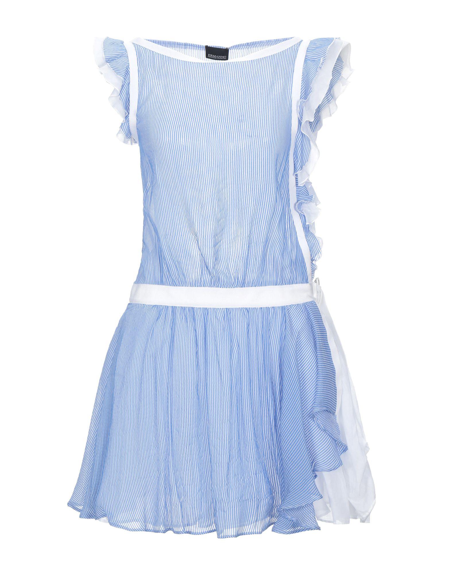 ERMANNO DI ERMANNO SCERVINO Короткое платье 15069809 фото
